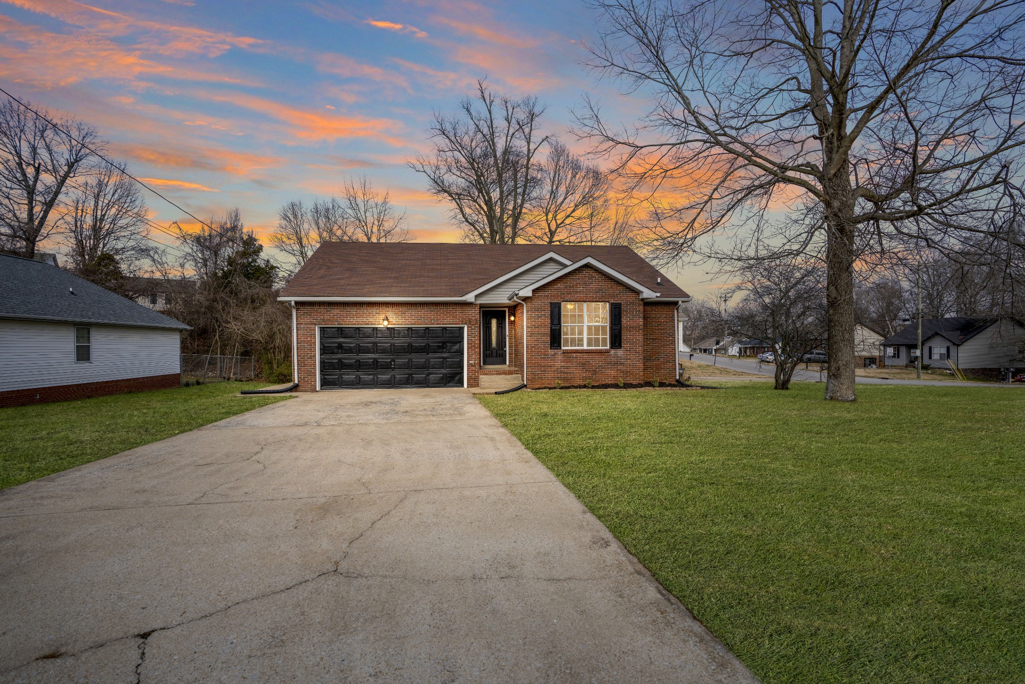 319 Brook Mead Dr Property Photo - Clarksville, TN real estate listing
