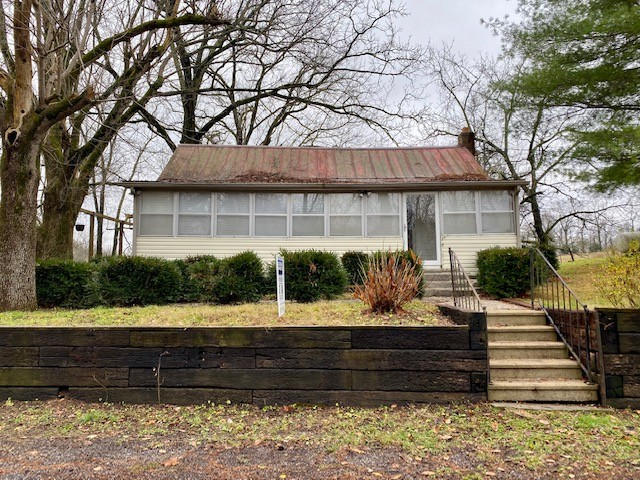 168 Shady Grove Cemetery Rd Property Photo - Flintville, TN real estate listing