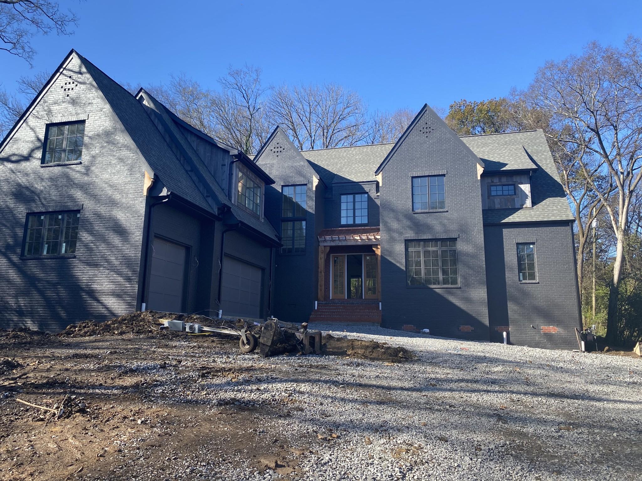 4510 Beacon Dr Property Photo - Nashville, TN real estate listing