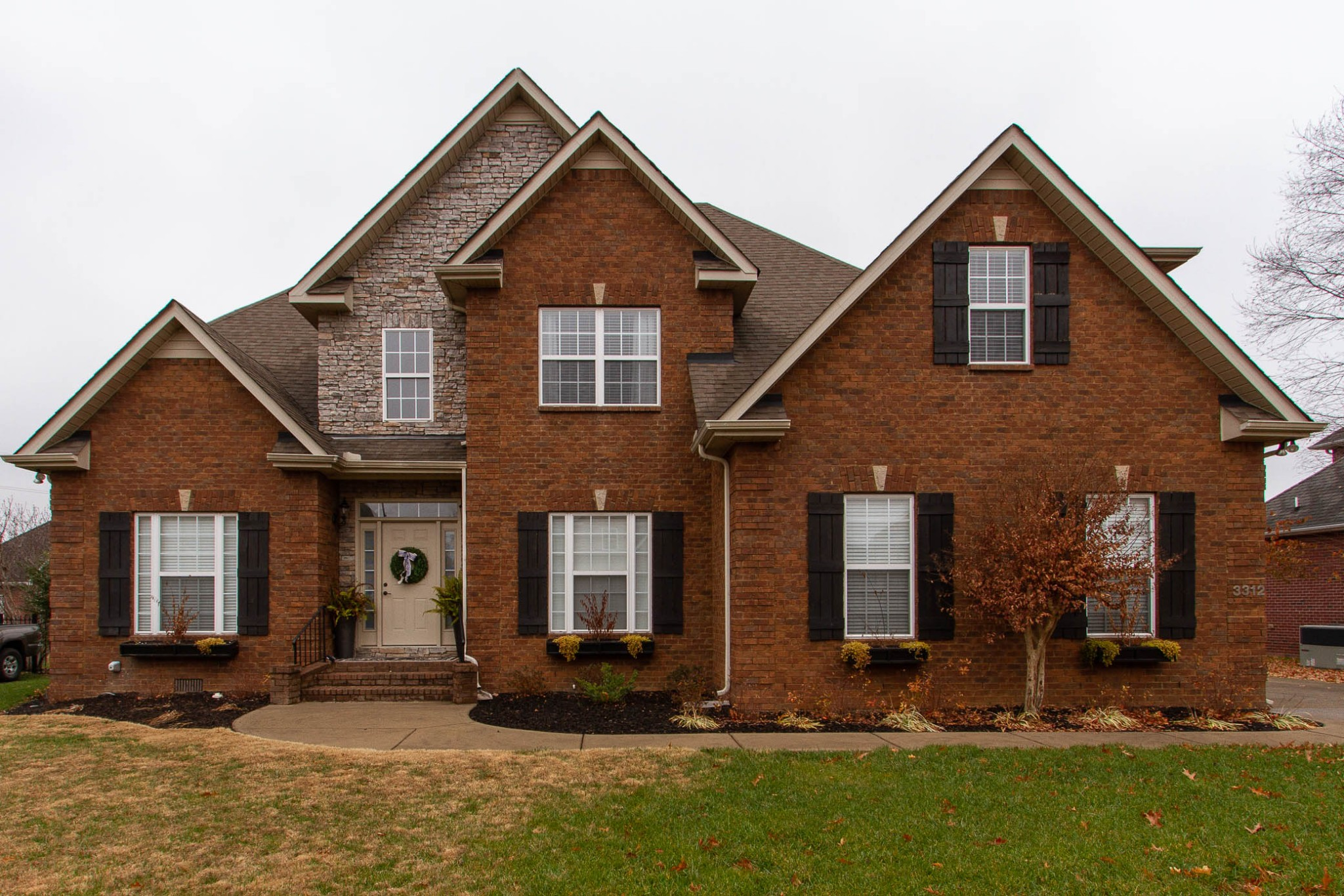 3312 Geneva Dr Property Photo - Murfreesboro, TN real estate listing