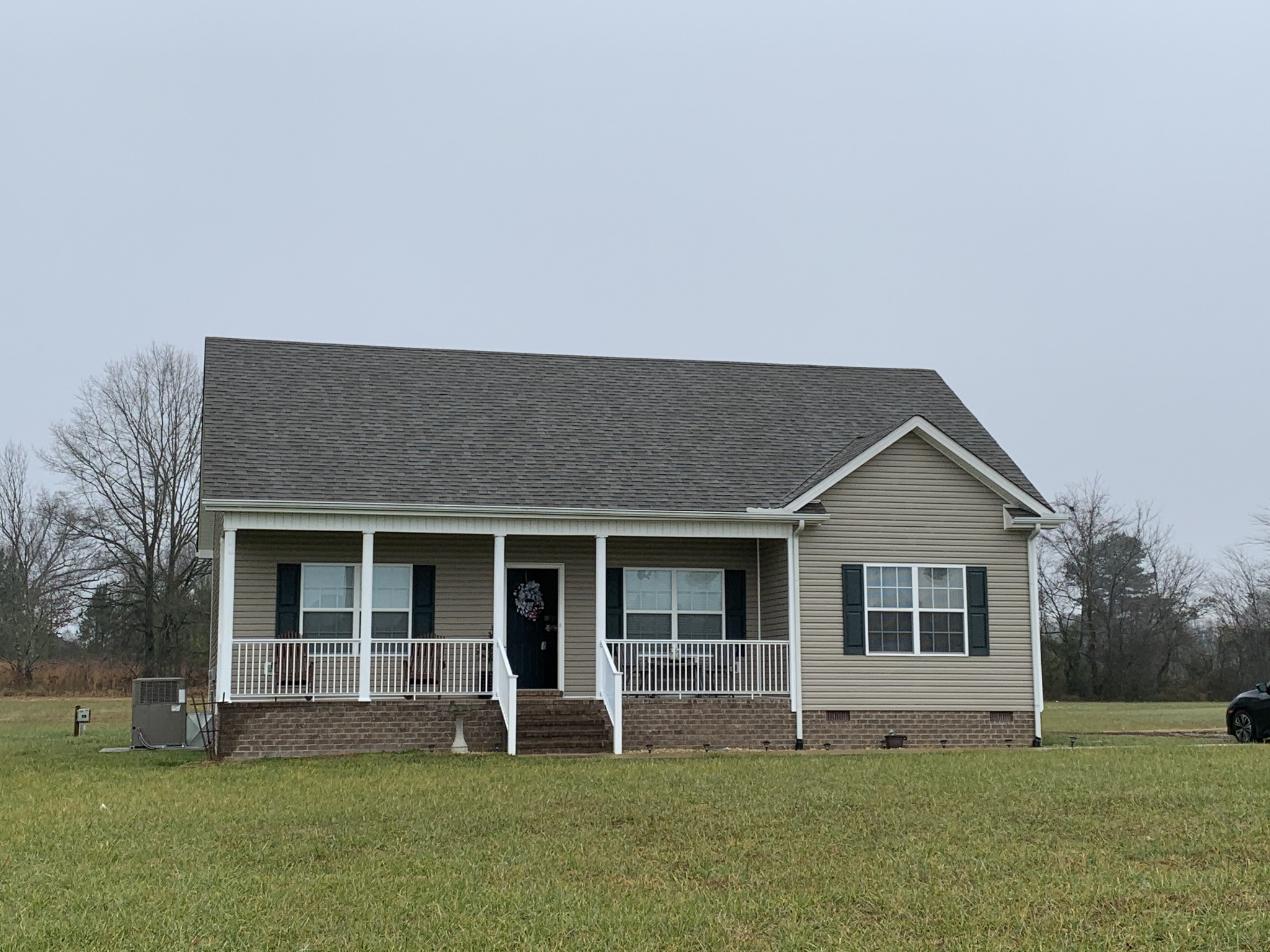 360 Britney Cir Property Photo - Summertown, TN real estate listing