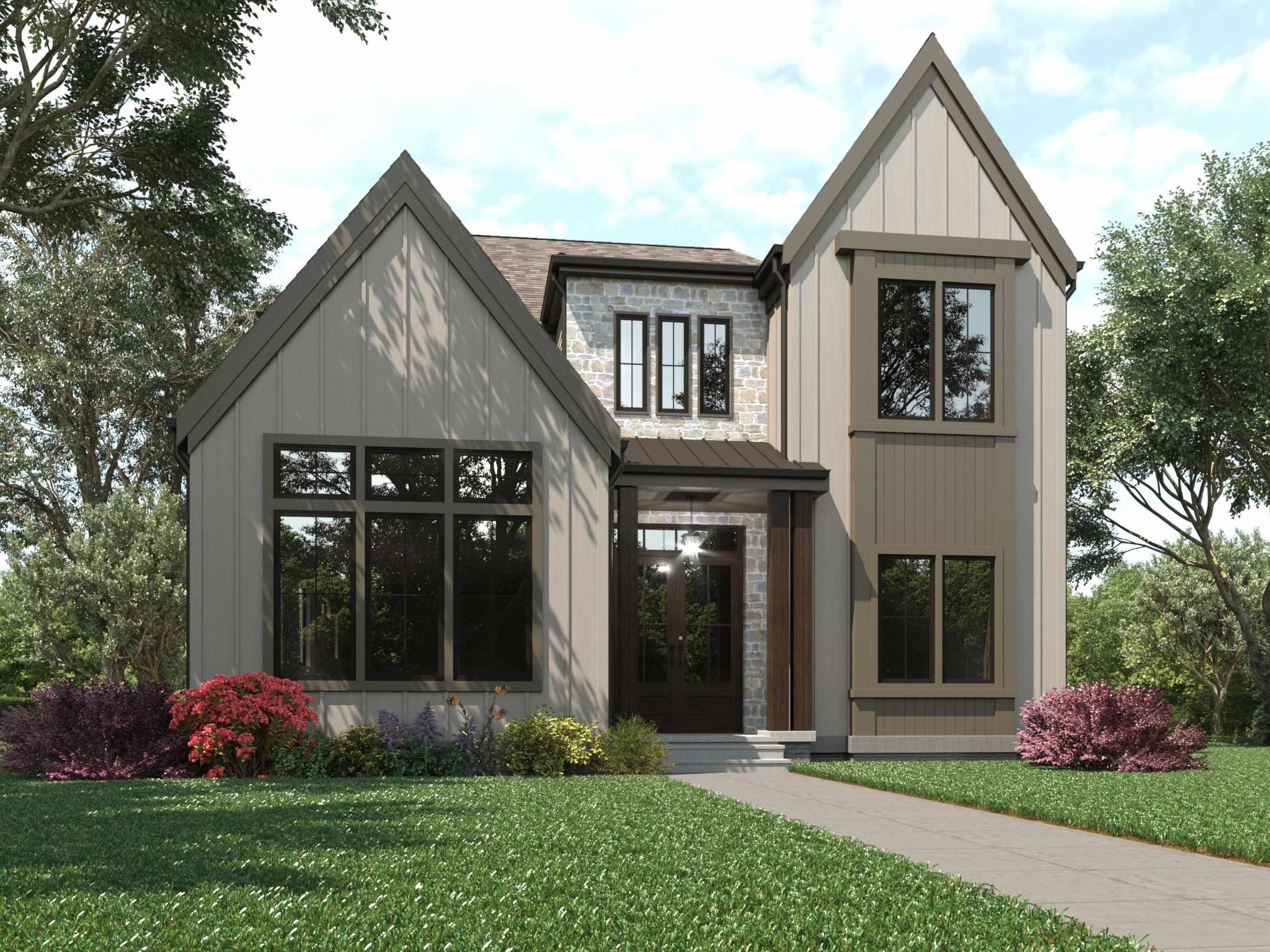 4011 Nebraska Ave Property Photo - Nashville, TN real estate listing