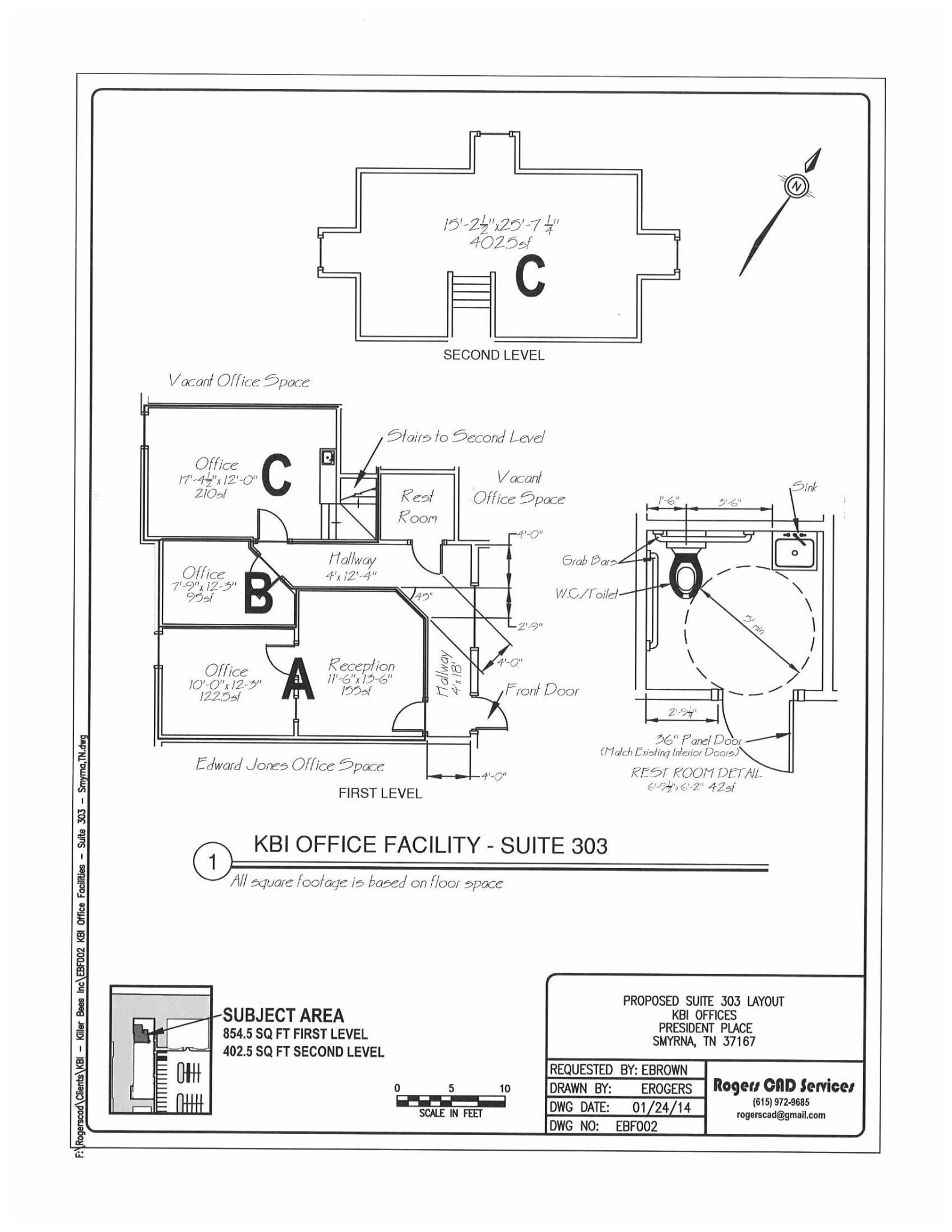 697 President Pl Suite 303 C Property Photo