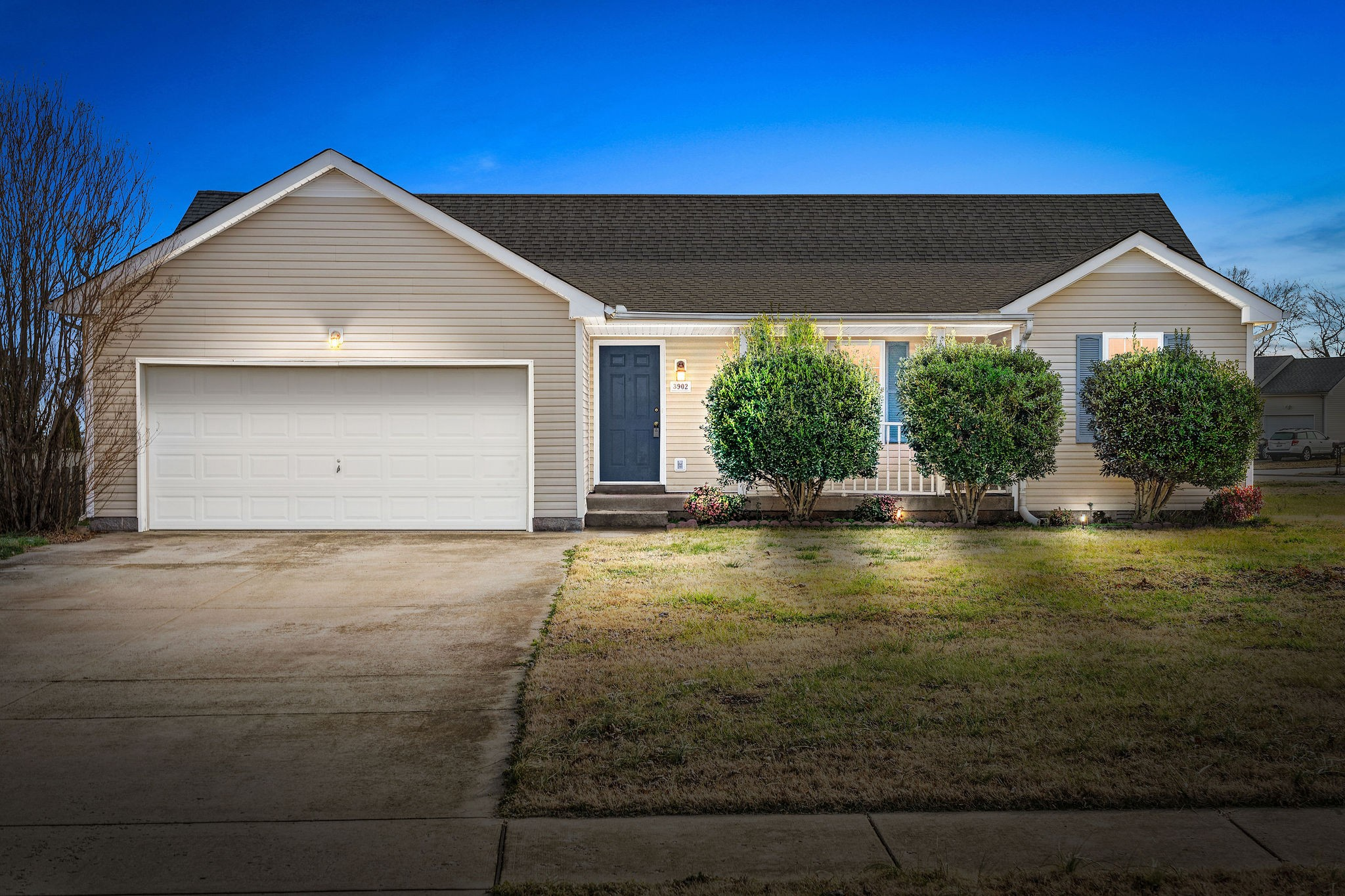 3902 Roscommon Way Property Photo - Clarksville, TN real estate listing