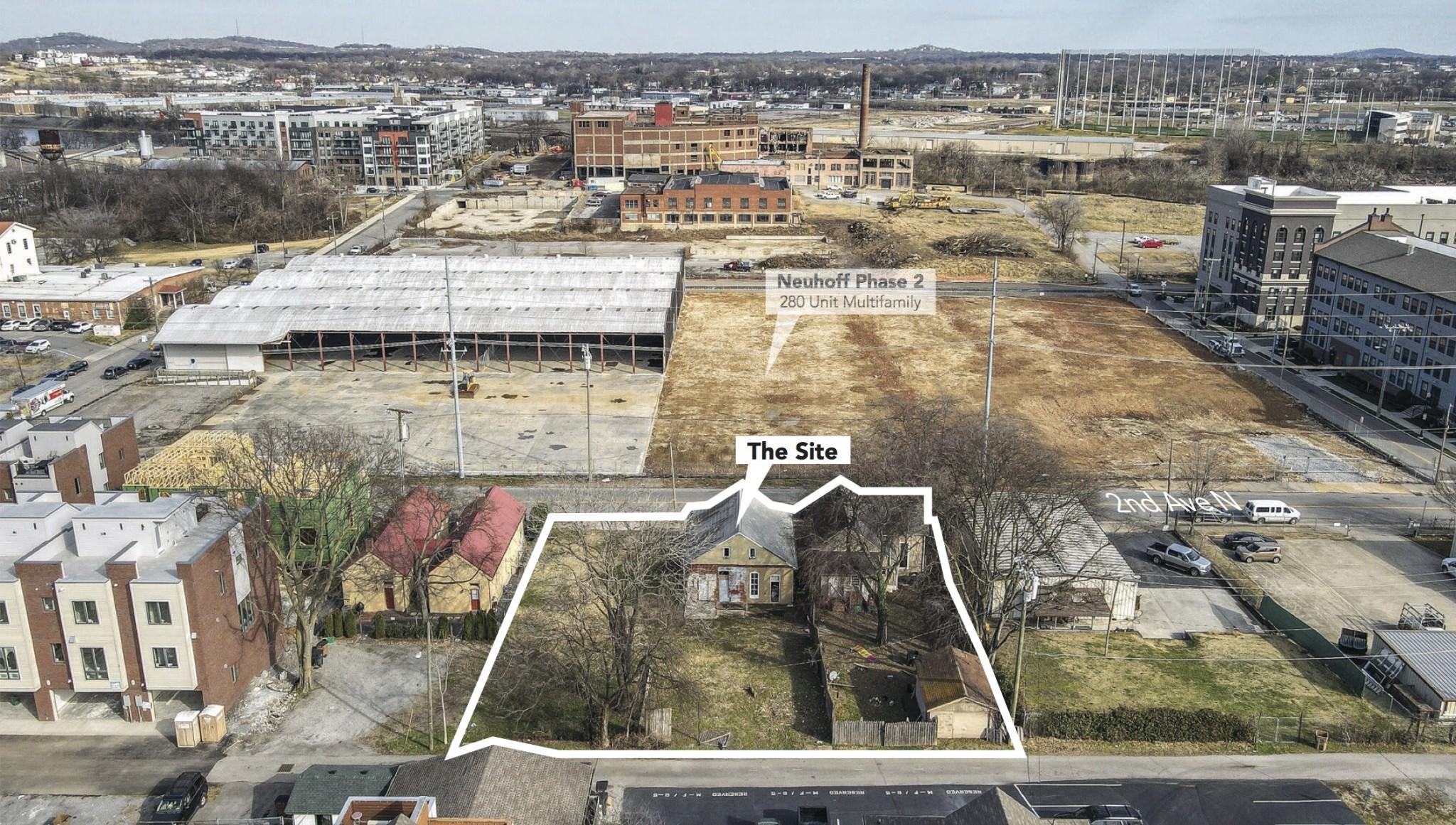 1311 2nd Ave N Property Photo - Nashville, TN real estate listing