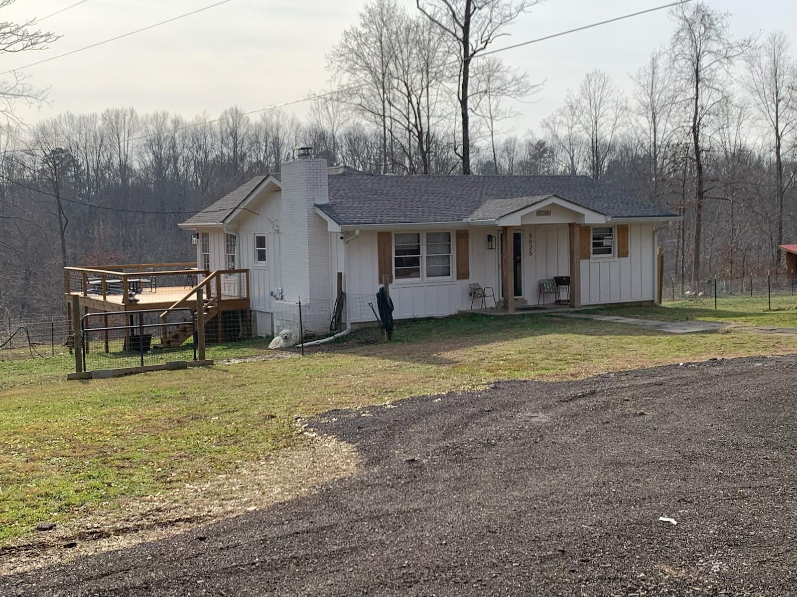 5025 Ridge Hill Dr Property Photo - Joelton, TN real estate listing