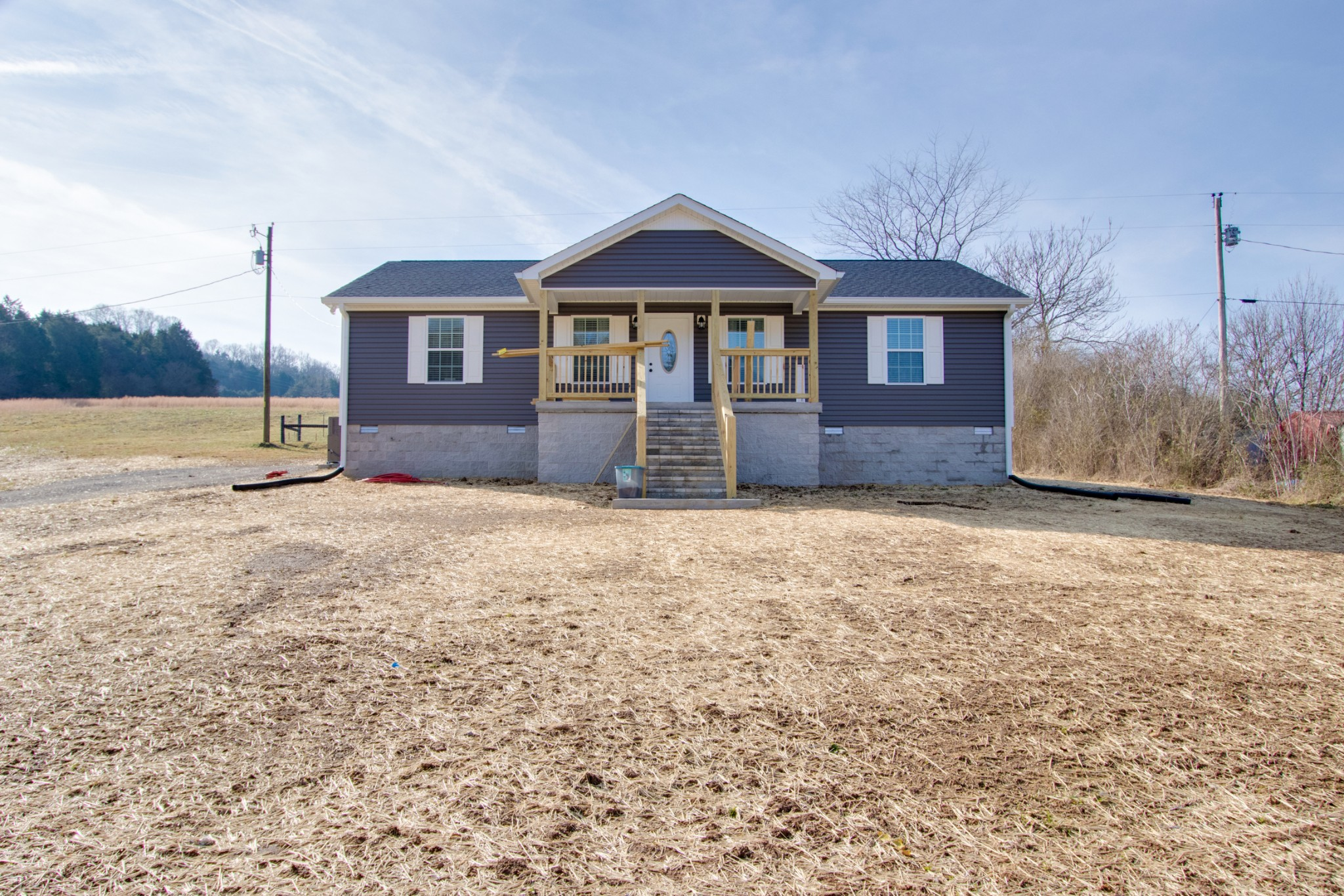 20 Young Rd Property Photo - Buffalo Valley, TN real estate listing
