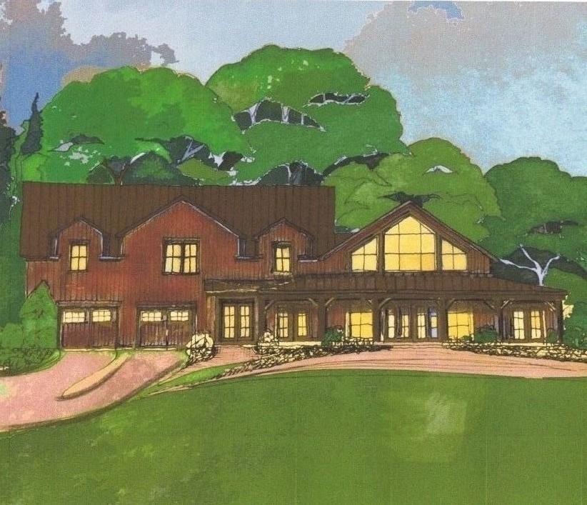 7501 Ivorybill Ln Property Photo - Franklin, TN real estate listing