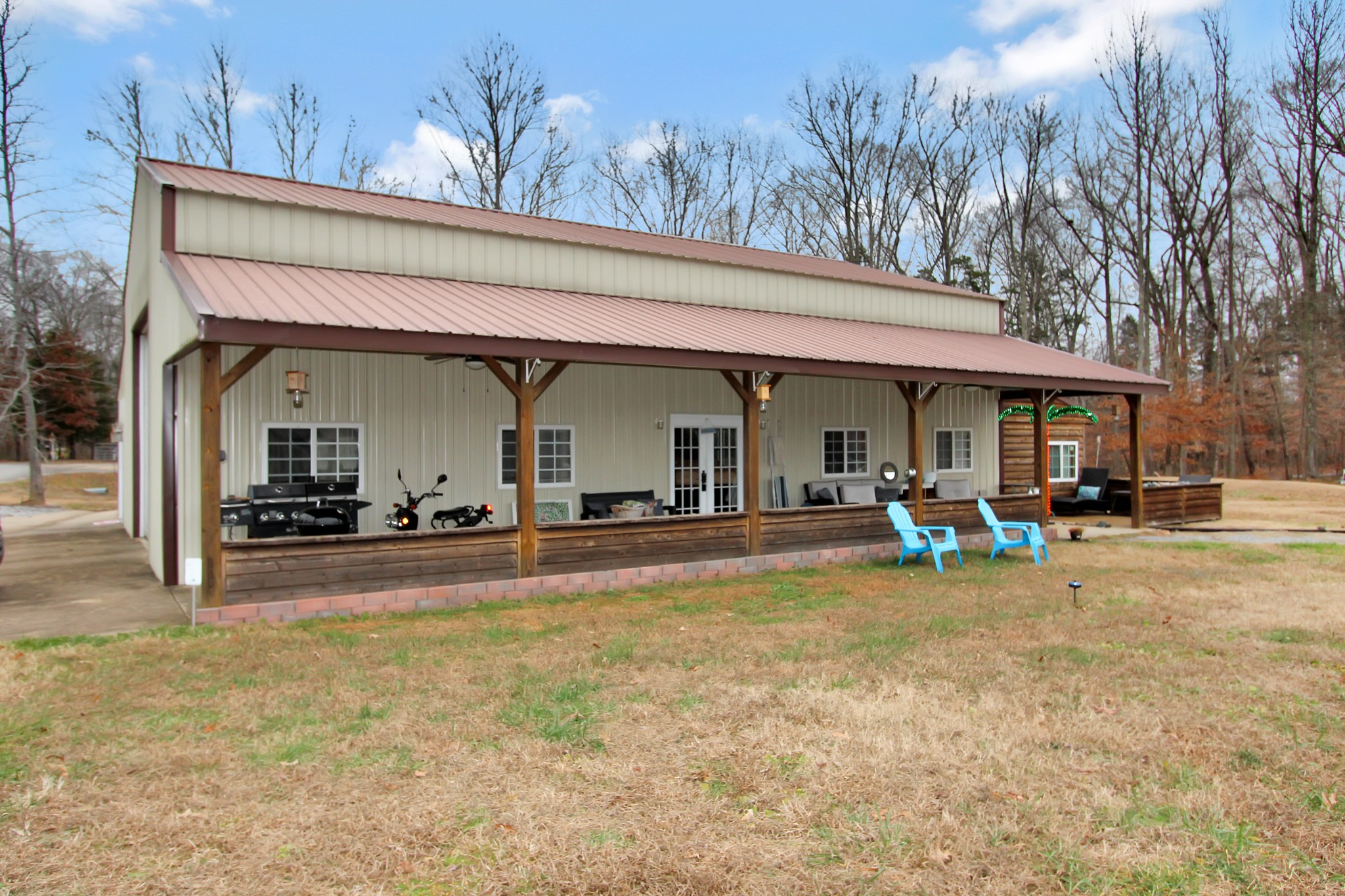 370 Bobcat Trail Property Photo - Dover, TN real estate listing