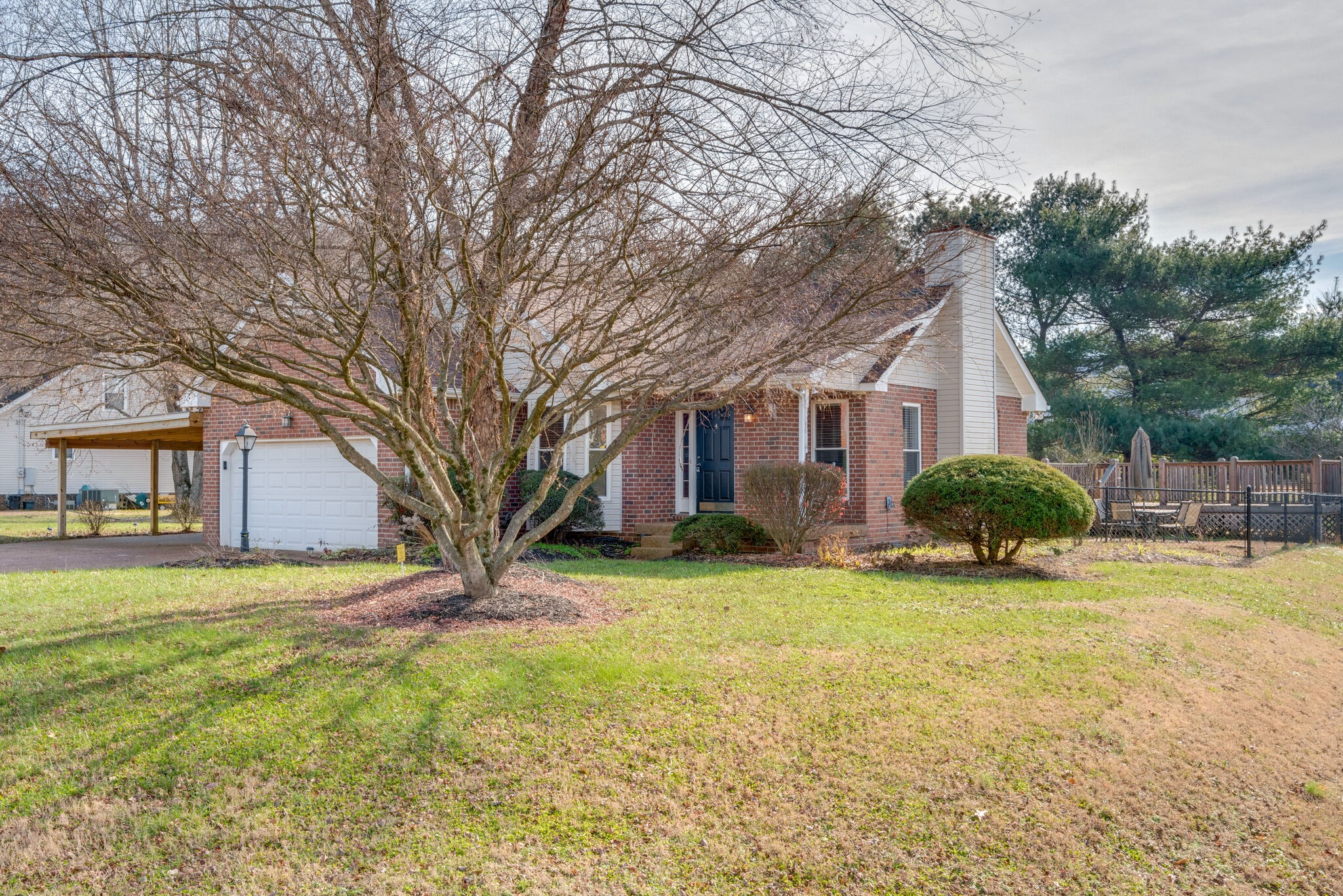 517 Bent Tree Dr Property Photo - Pegram, TN real estate listing