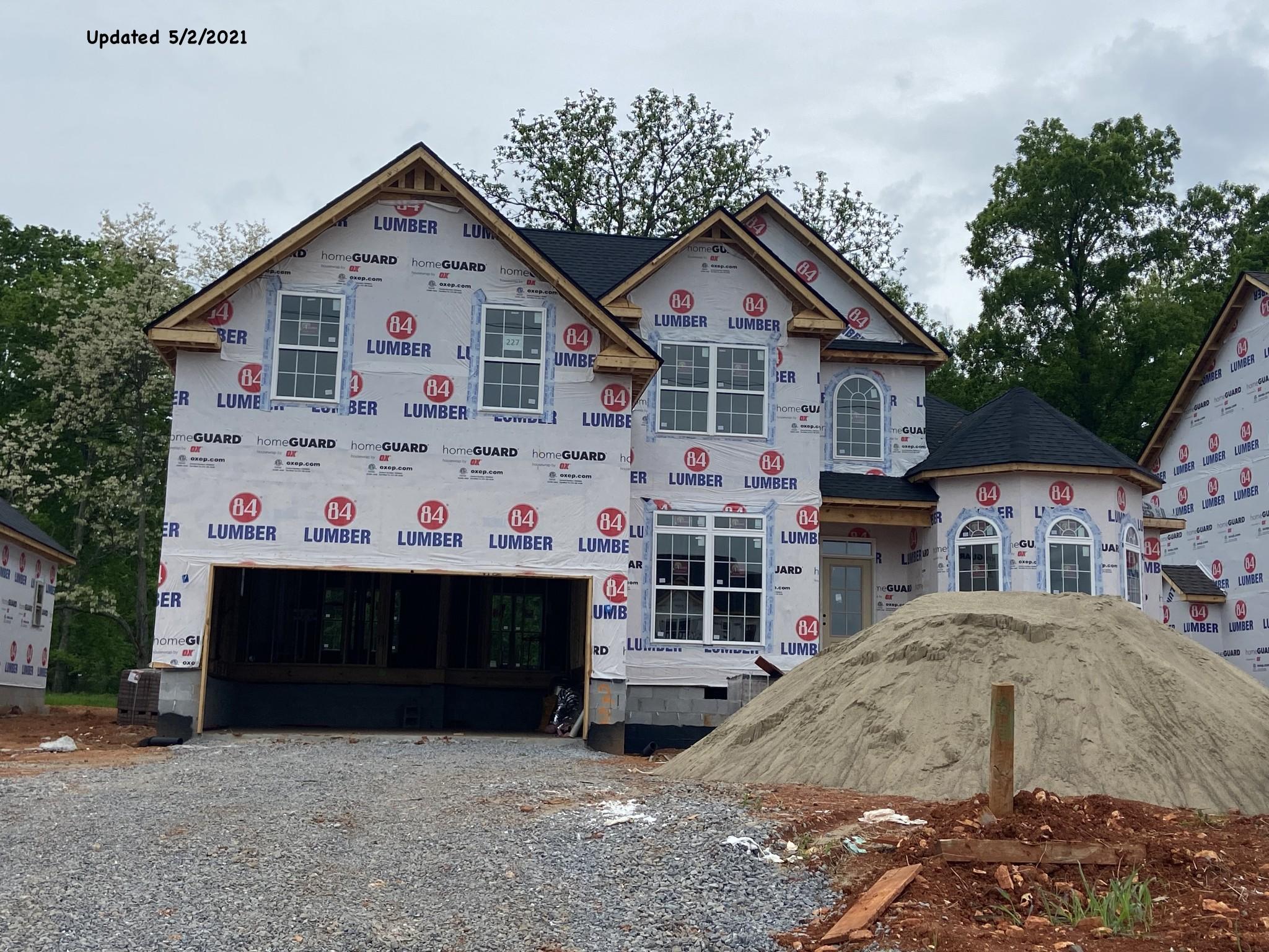 227 Griffey Estates Property Photo