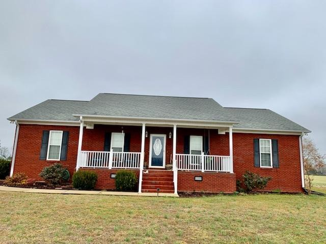 511 Jackson Clinic Rd Property Photo - Minor Hill, TN real estate listing