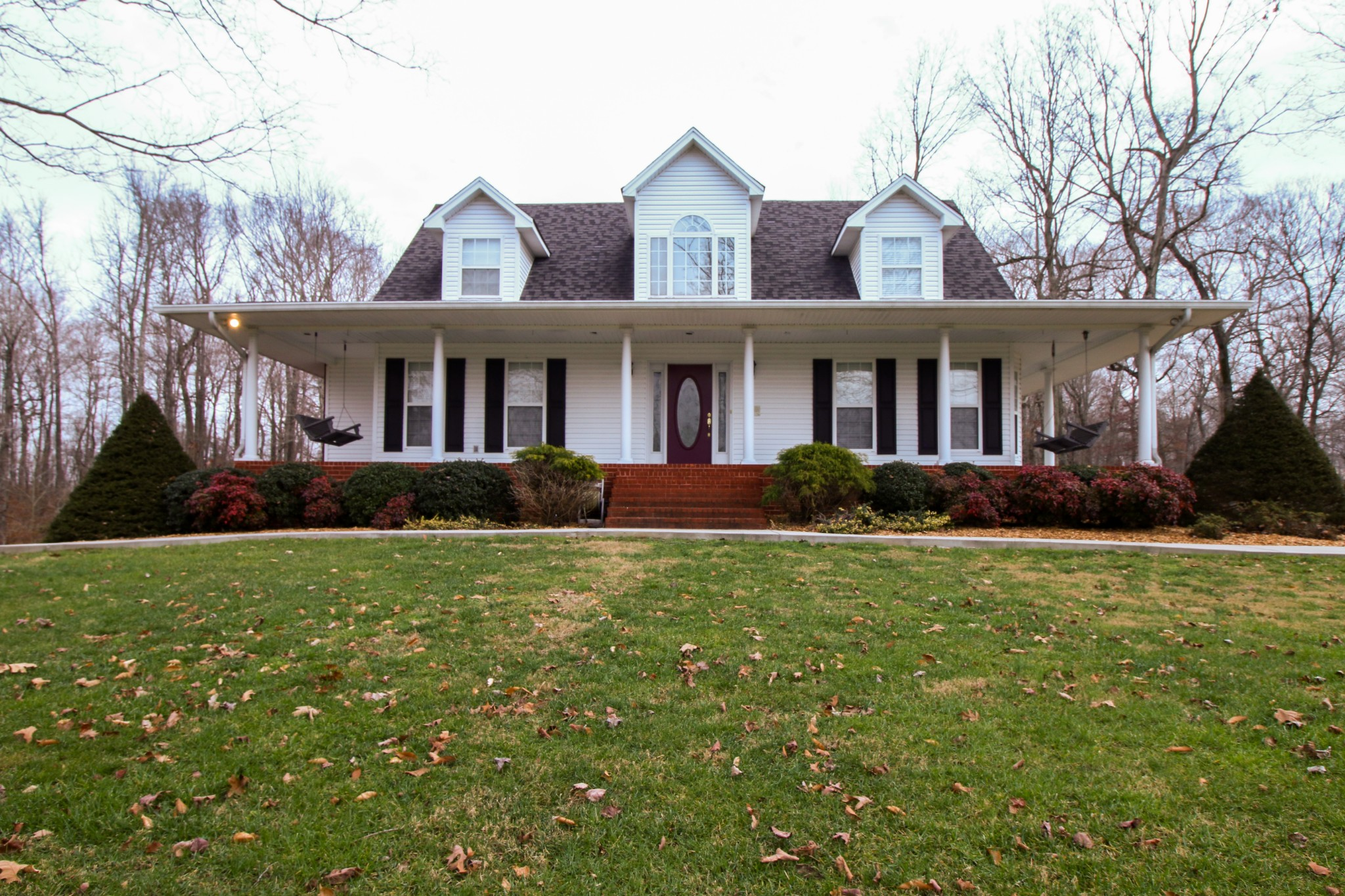 3217 Old Greenbrier Pike Property Photo - Greenbrier, TN real estate listing