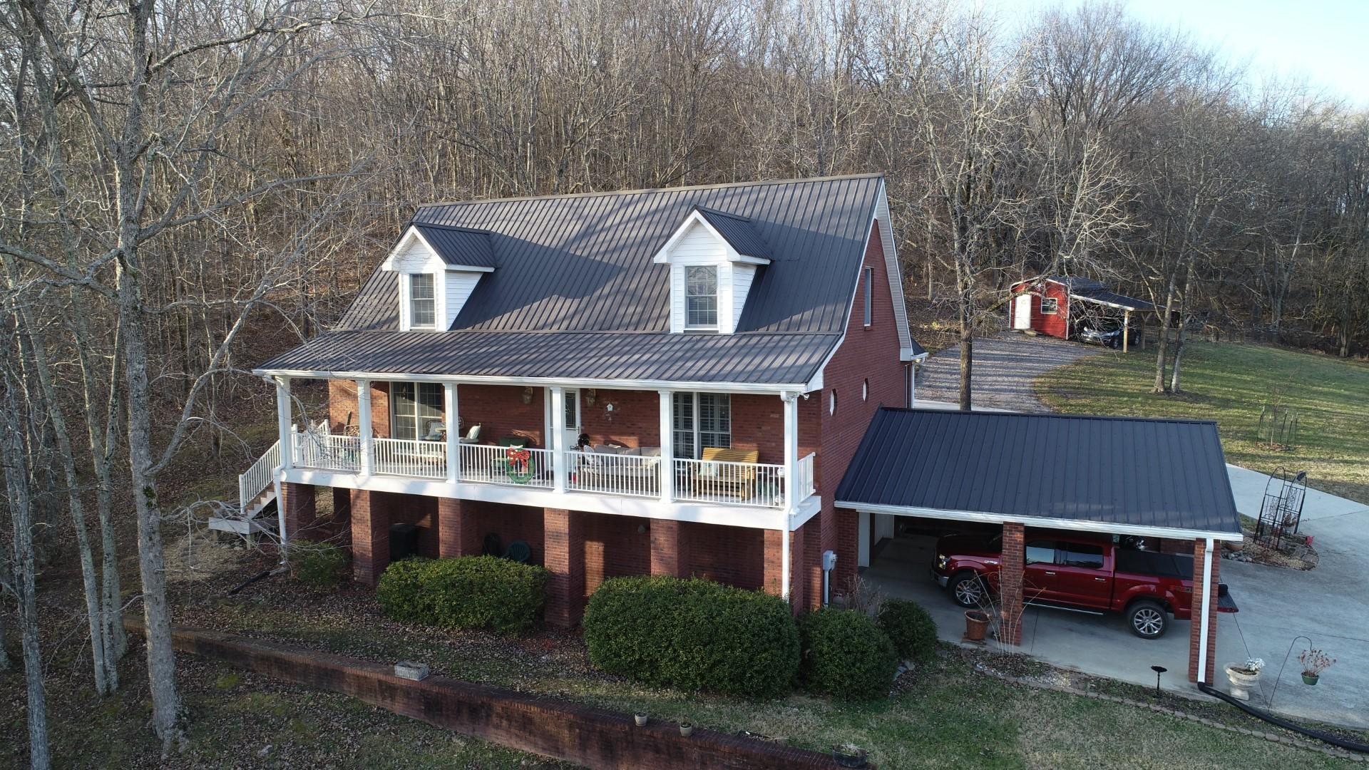 98 Brandon Ln Property Photo - Woodbury, TN real estate listing