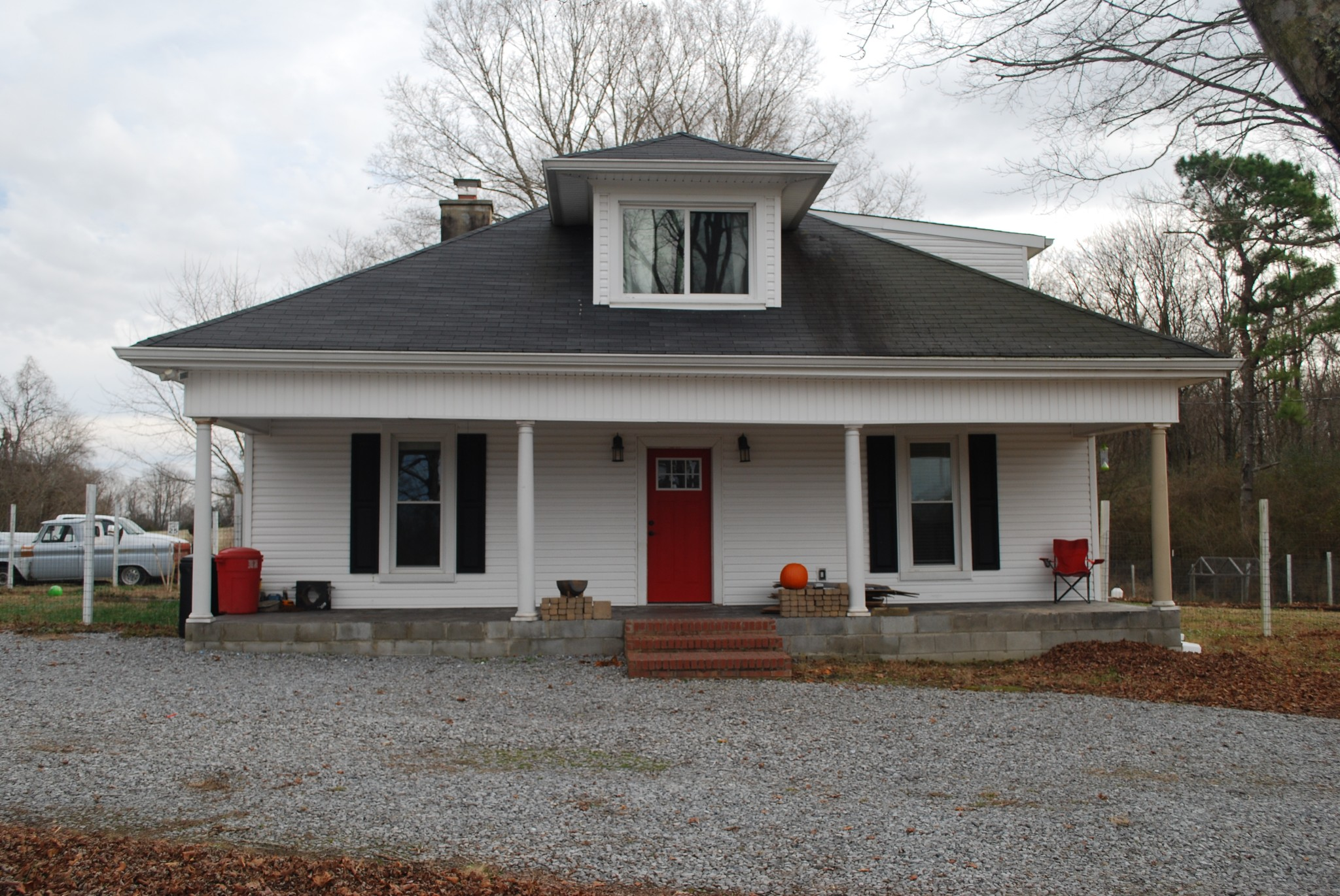 1558 Batson Mill Rd Property Photo - Southside, TN real estate listing