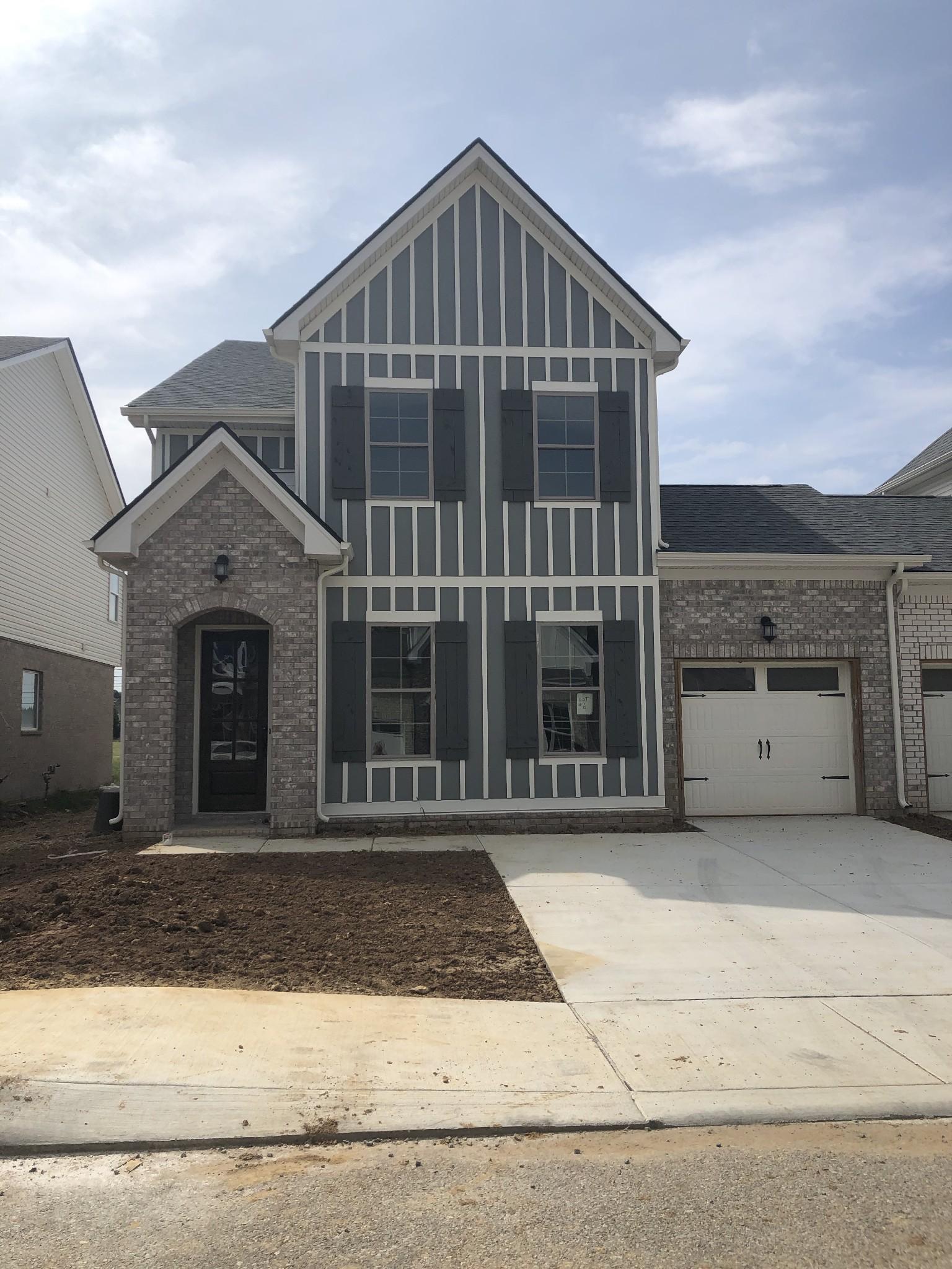 112 Bellagio Villas Drive Property Photo - Spring Hill, TN real estate listing