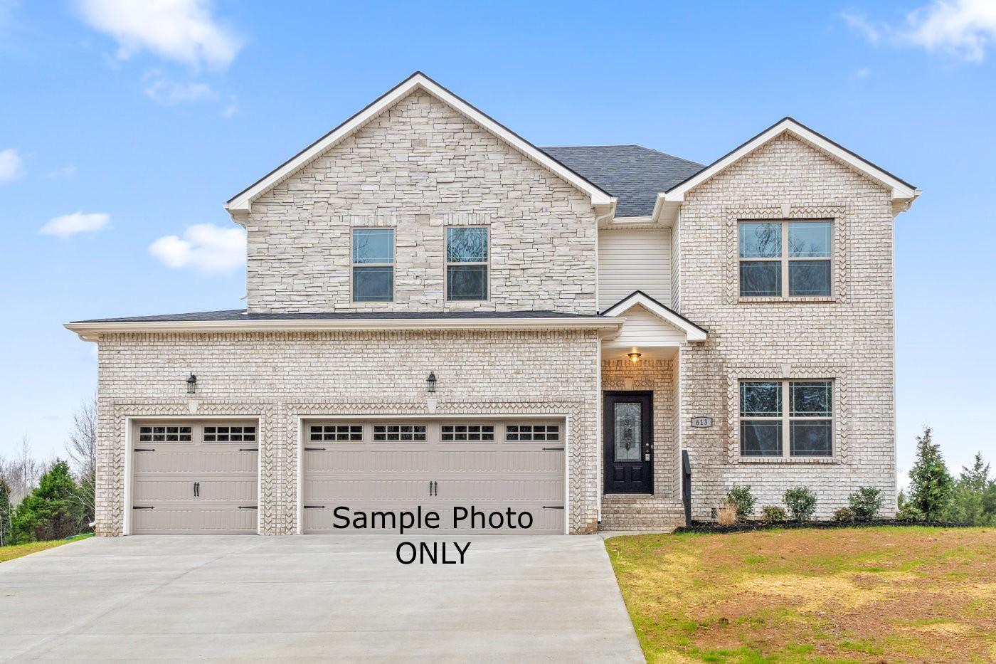 1 JIm Taylor lot 1A Property Photo - Woodlawn, TN real estate listing