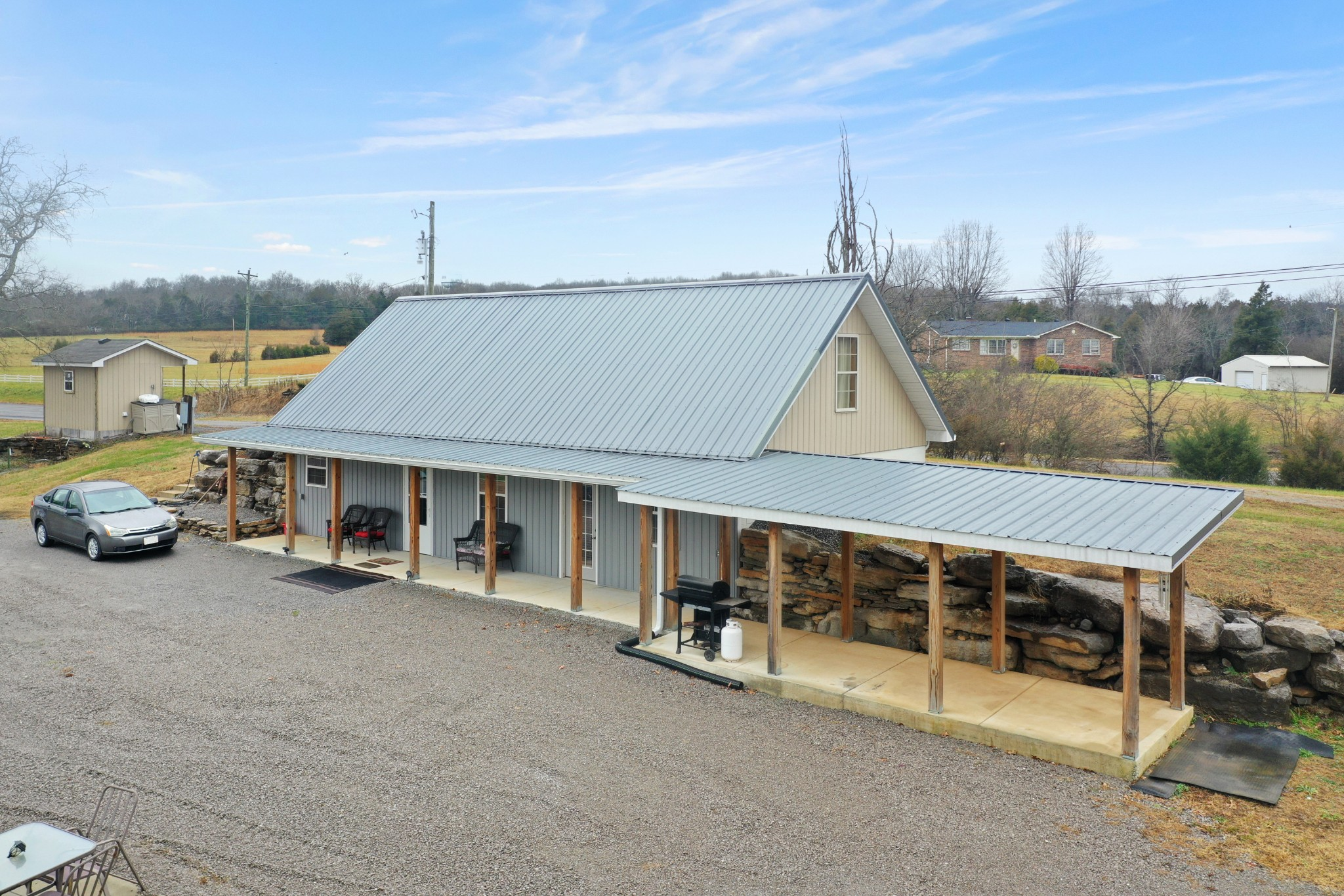 25 Edgewood Rd Property Photo - Alexandria, TN real estate listing