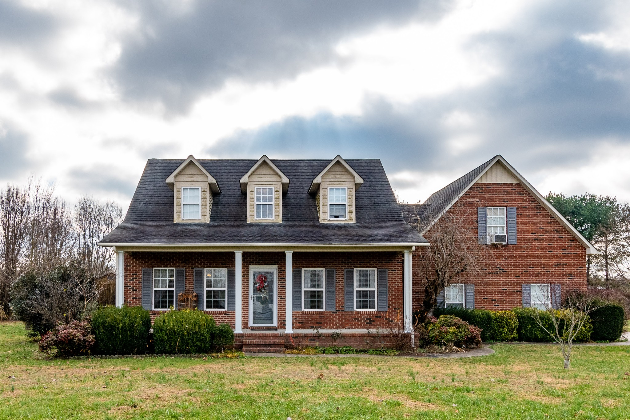 148 Angus Ln Property Photo - Manchester, TN real estate listing