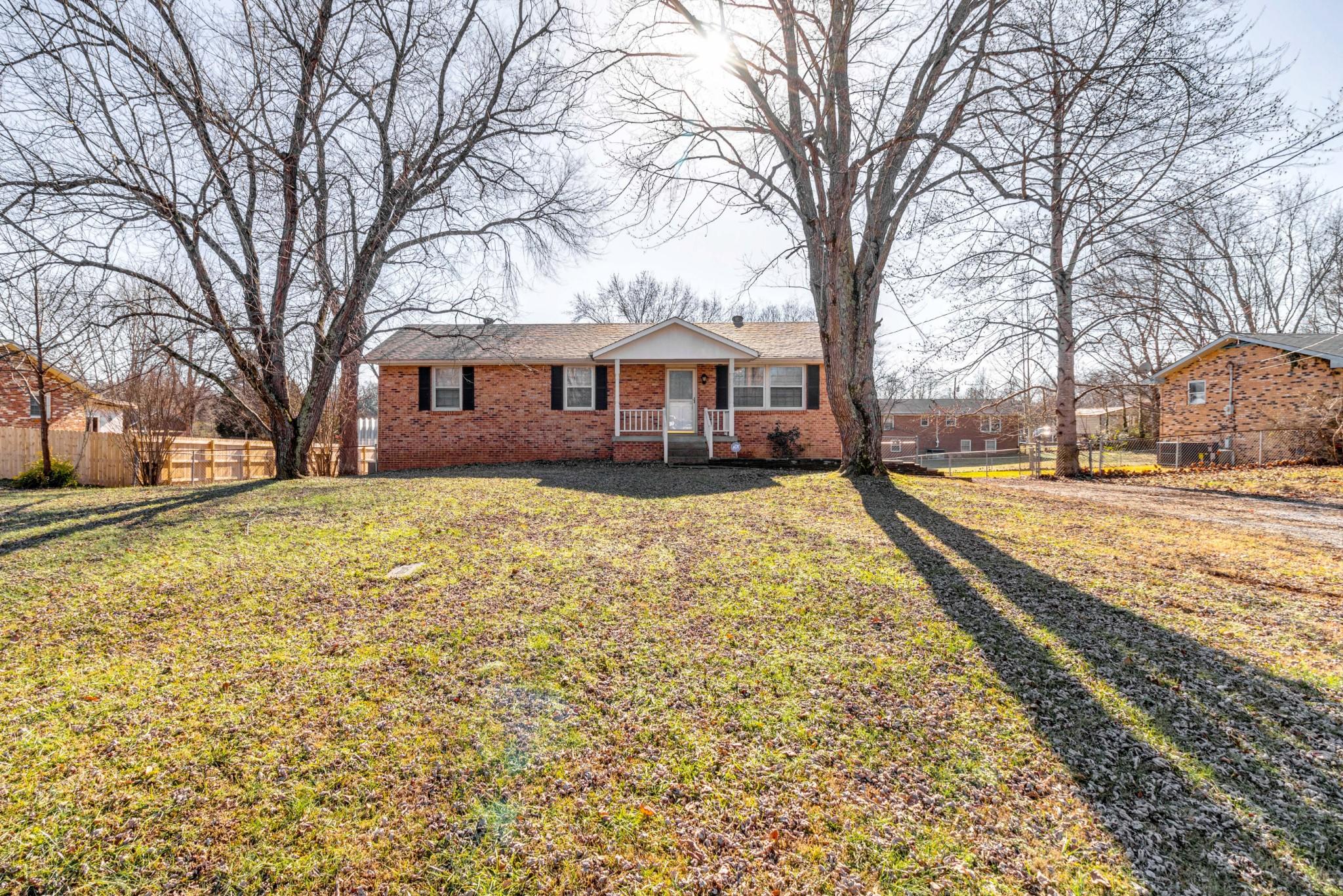 730 Buford St Property Photo - Smyrna, TN real estate listing