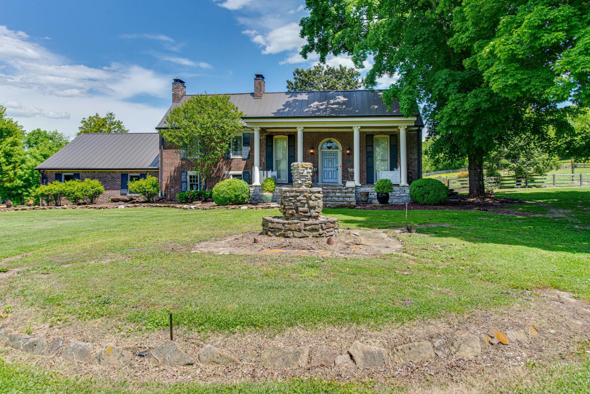 3052 Old Murfreesboro Rd Property Photo - College Grove, TN real estate listing