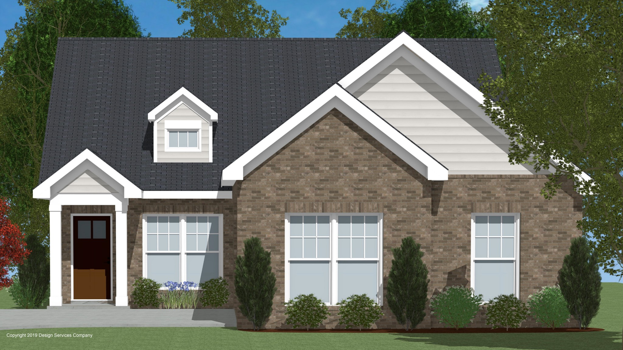 6400 Armstrong Dr Property Photo - Hermitage, TN real estate listing
