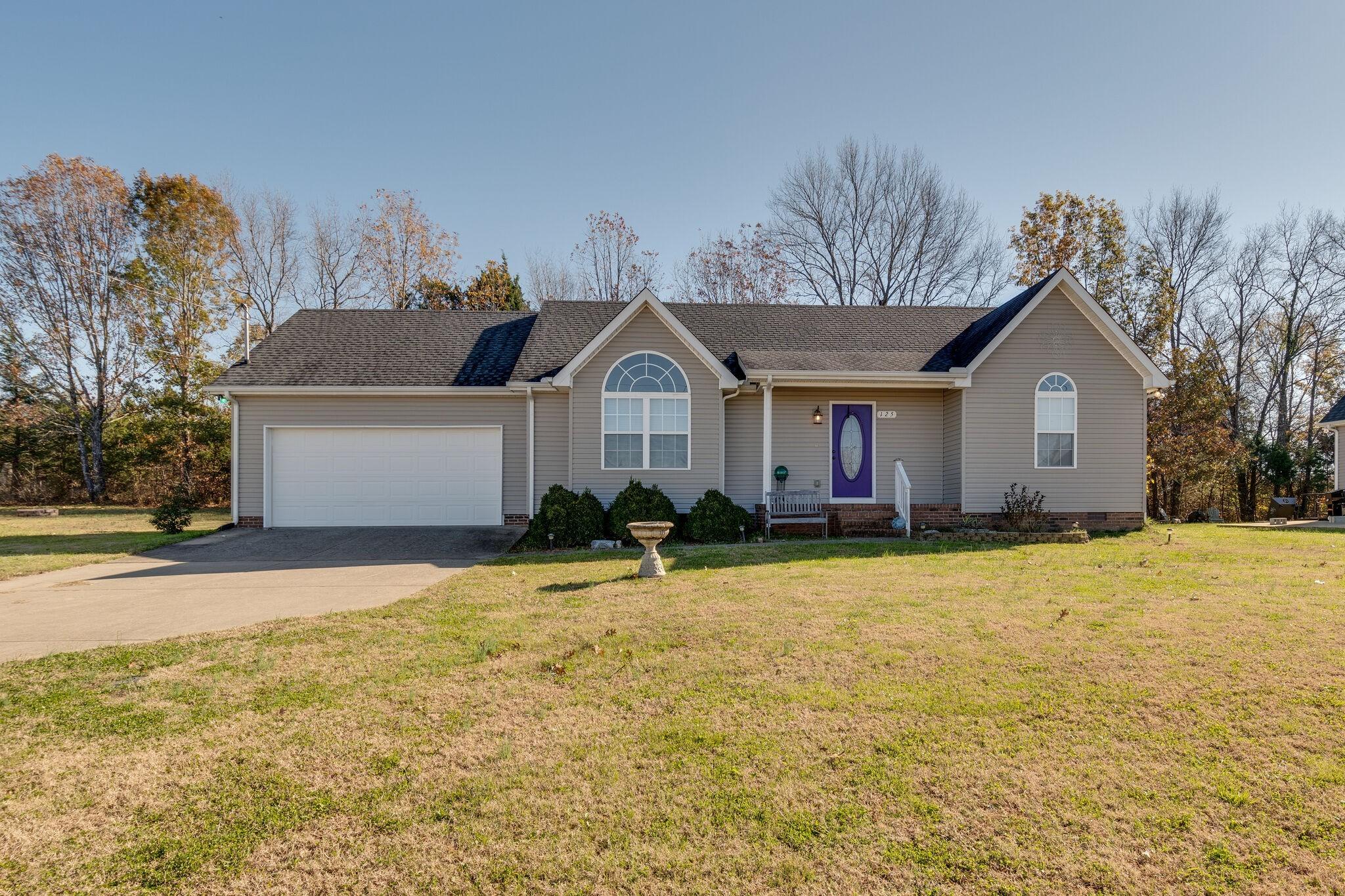 125 Moriah Ave Property Photo - Lewisburg, TN real estate listing