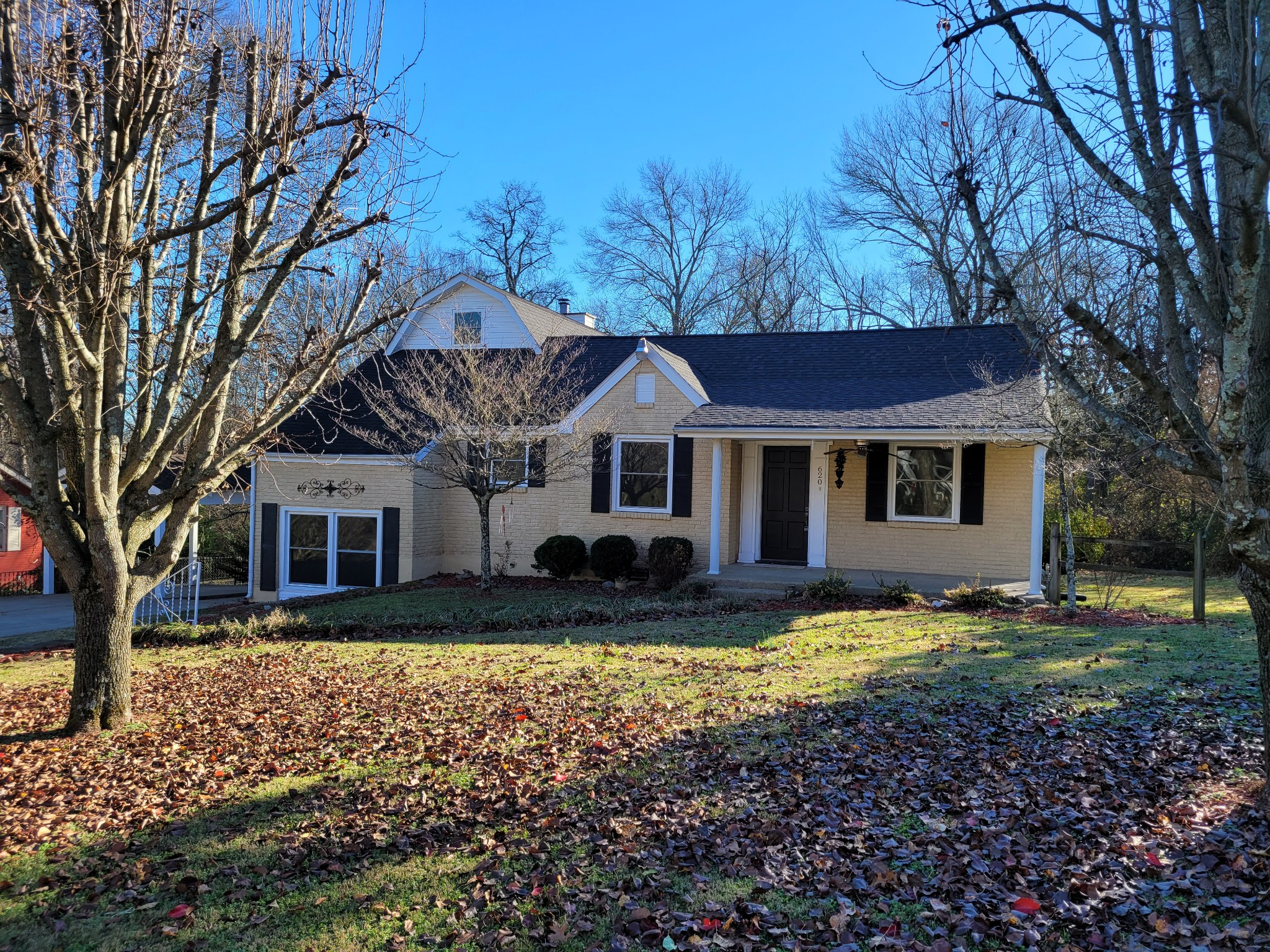 620 Vantrease Rd Property Photo - Madison, TN real estate listing
