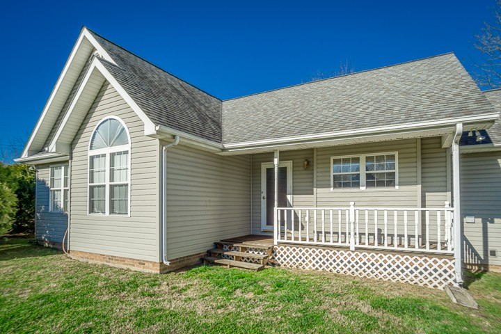 391 Oakley Allons Rd Property Photo - Allons, TN real estate listing
