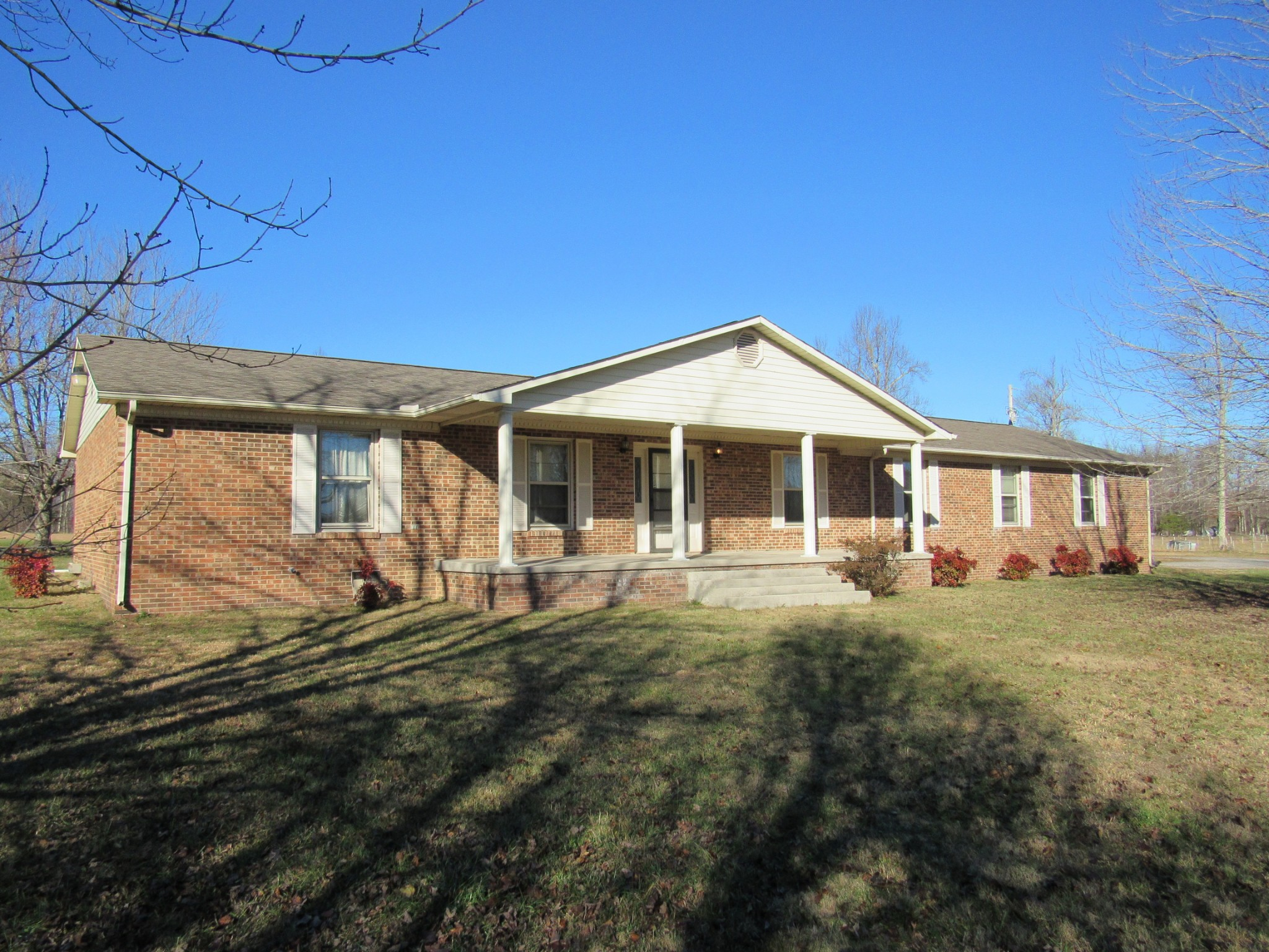 20560 Clarkrange Hwy Property Photo - Monterey, TN real estate listing