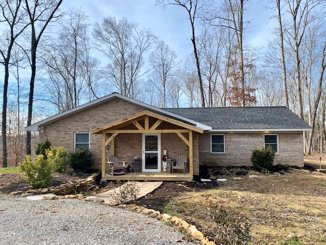 750 Old Standing Stone Rd Property Photo - Hilham, TN real estate listing