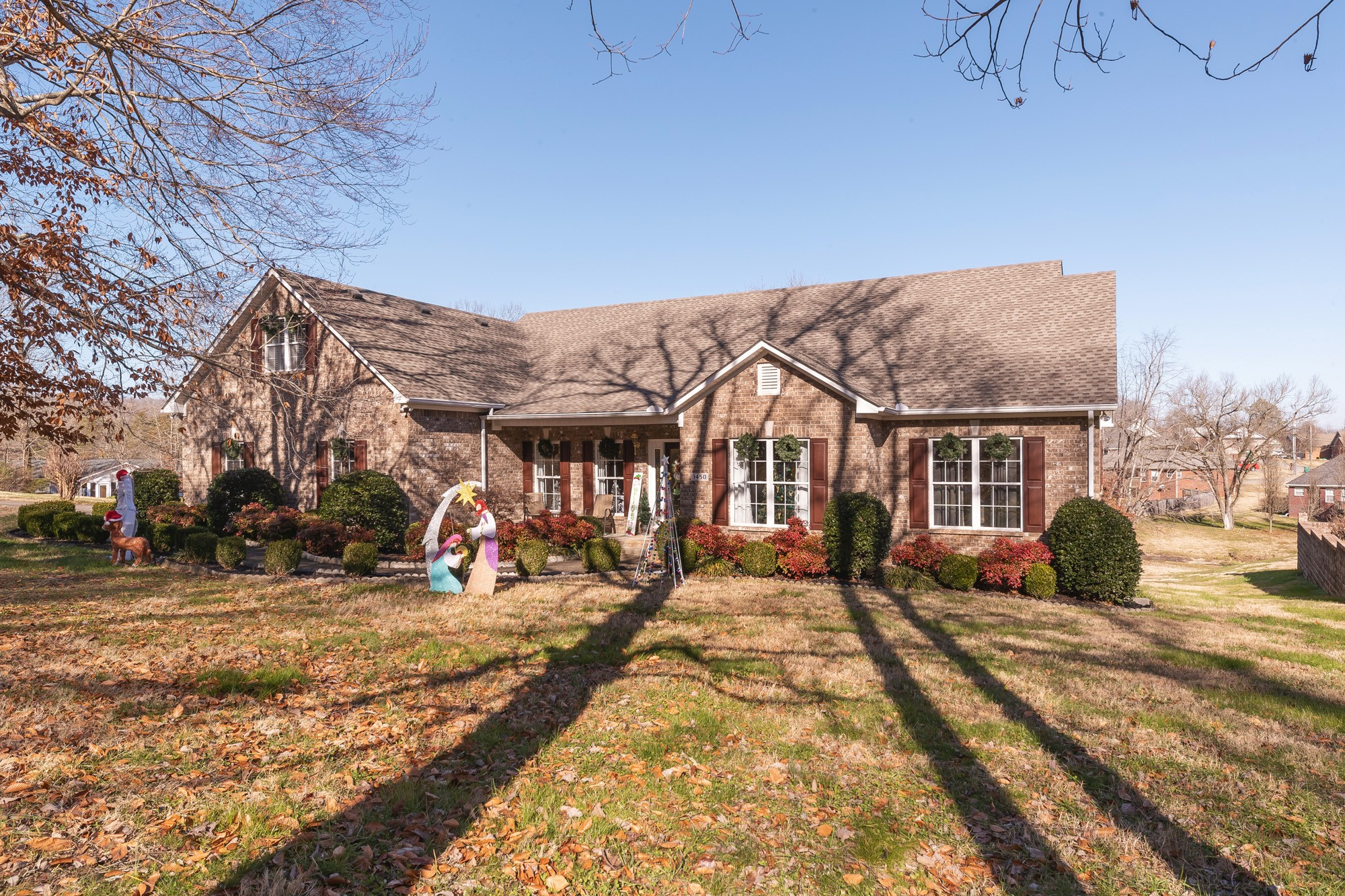 1450 Keith Kove Property Photo - Lewisburg, TN real estate listing