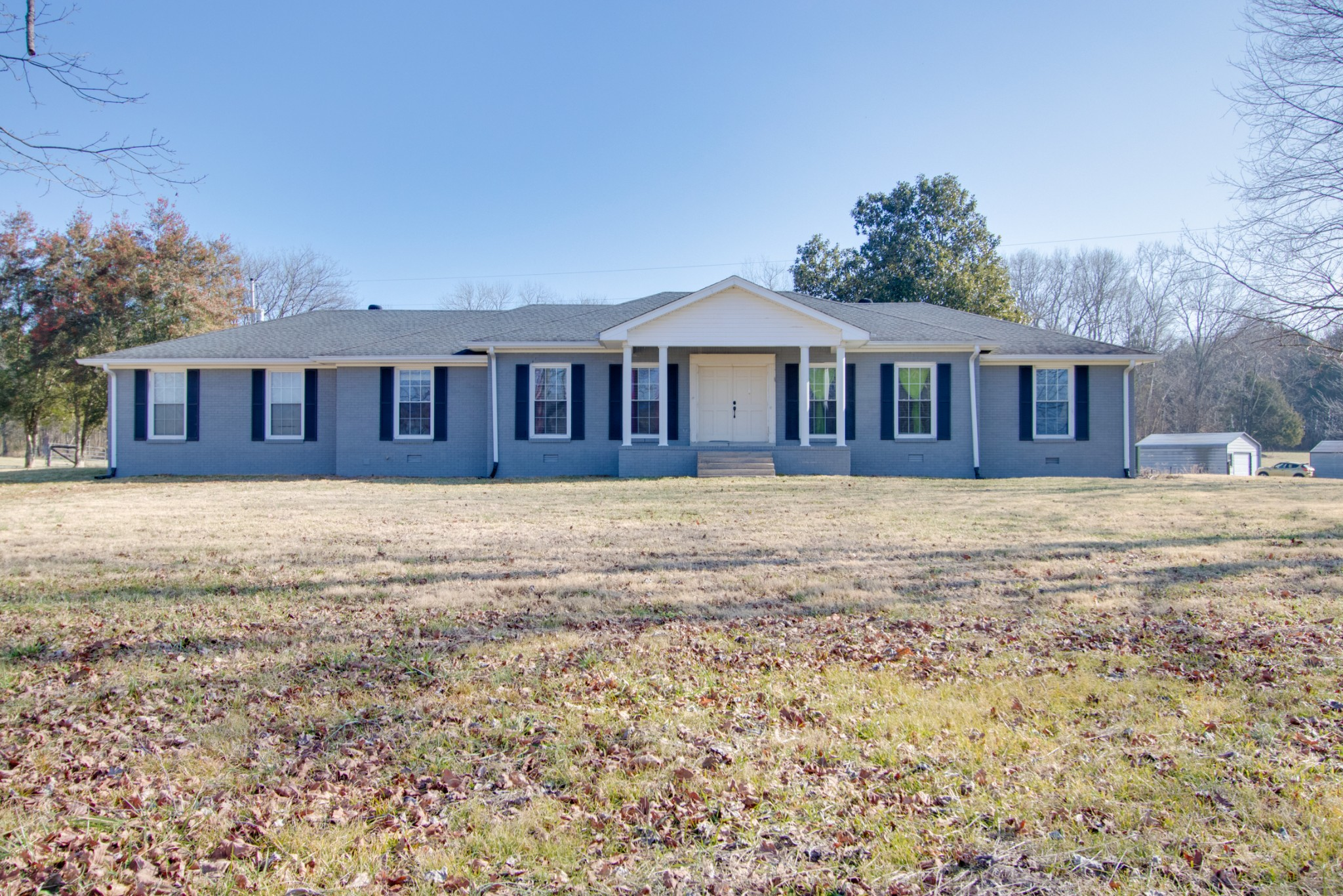 4230 Hwy 231 S Property Photo - Castalian Springs, TN real estate listing