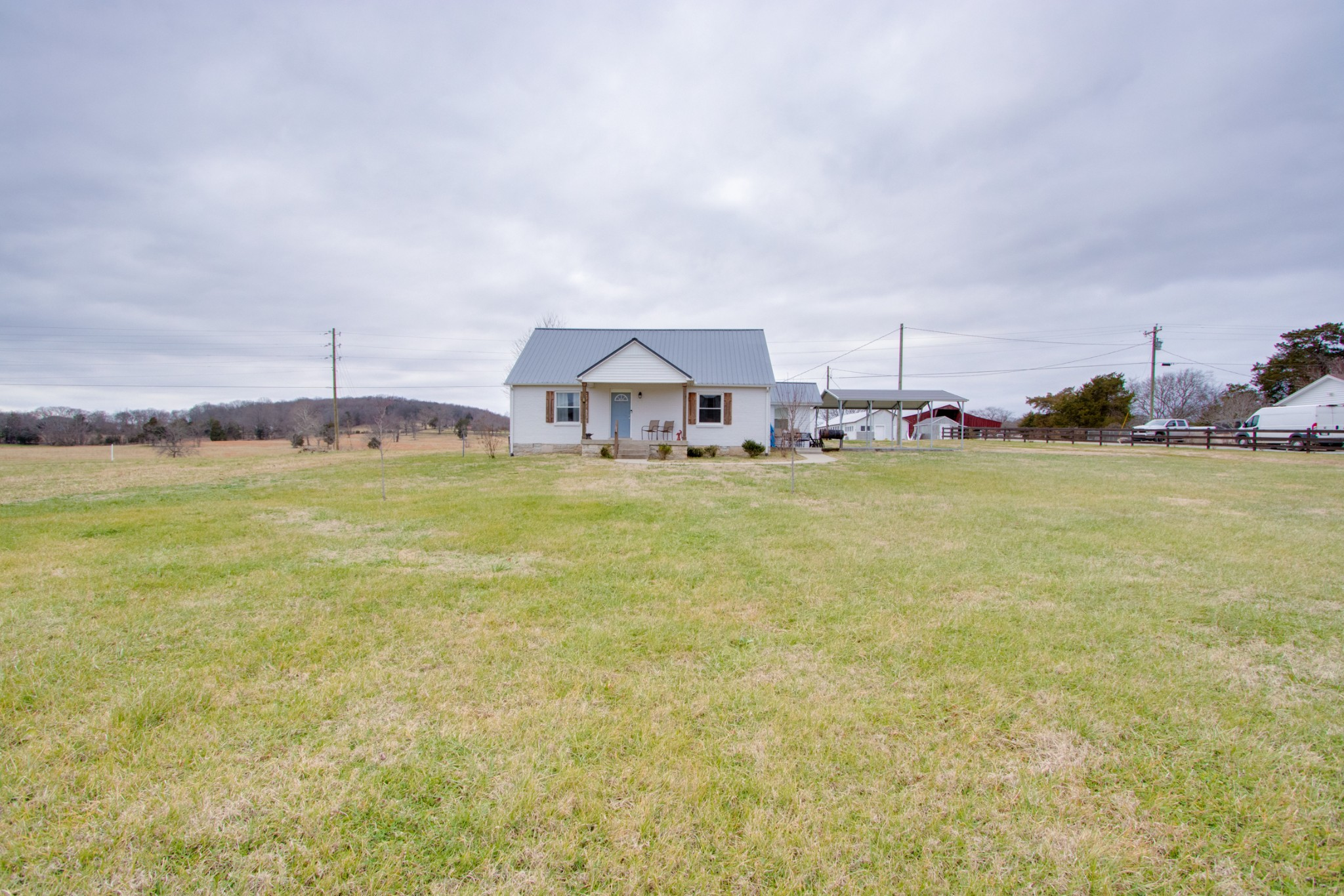 340 S Commerce Rd Property Photo - Watertown, TN real estate listing