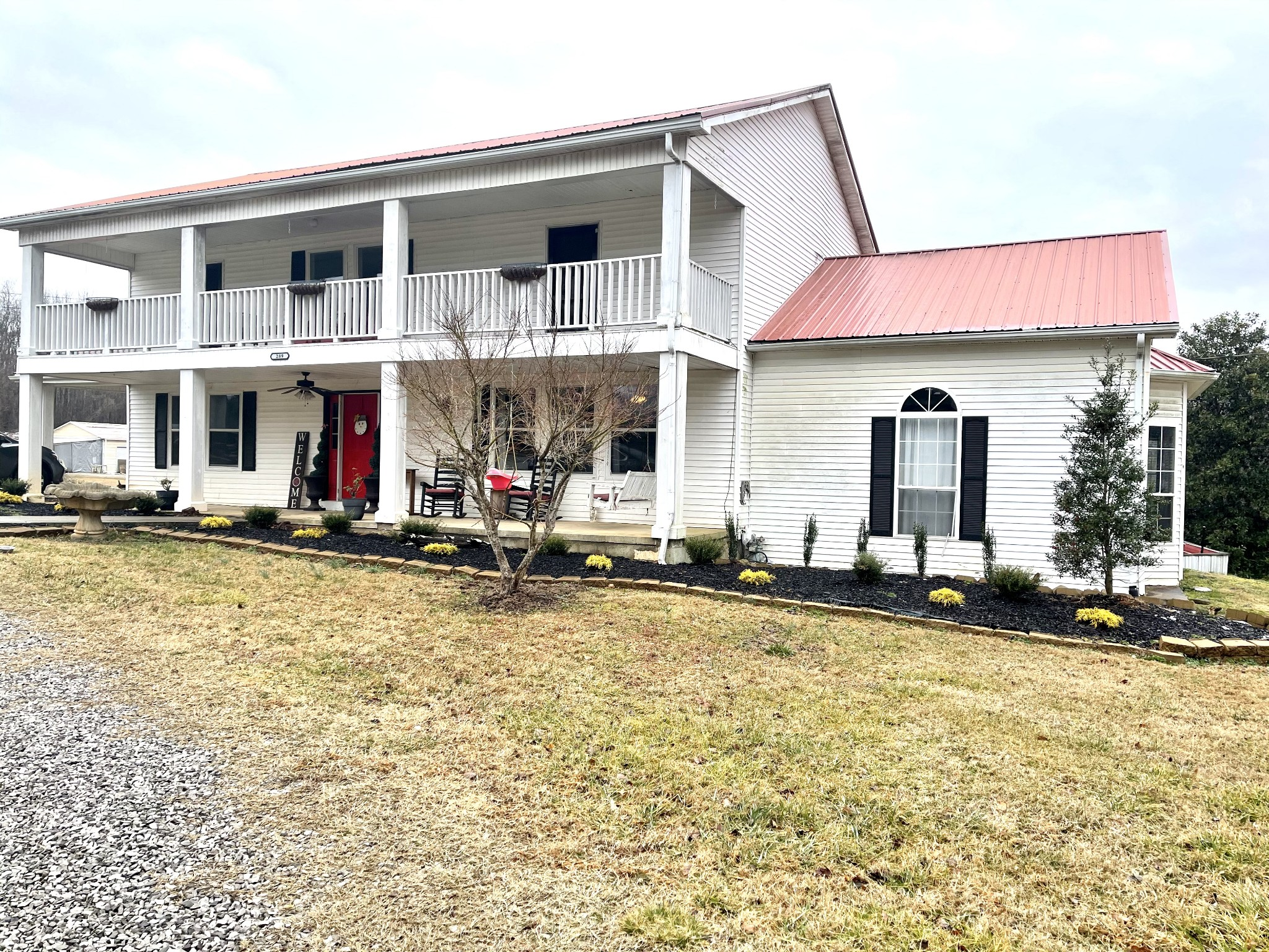 289 Peach Ave Property Photo - Morrison, TN real estate listing
