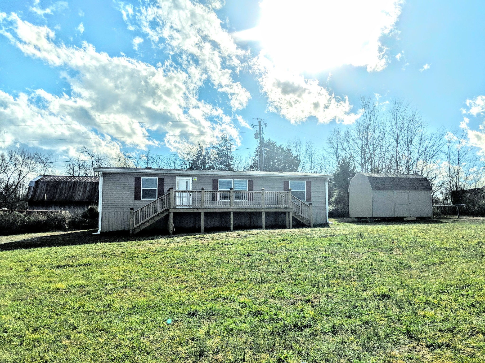 552 Old McMinnville Hwy Property Photo - Woodbury, TN real estate listing