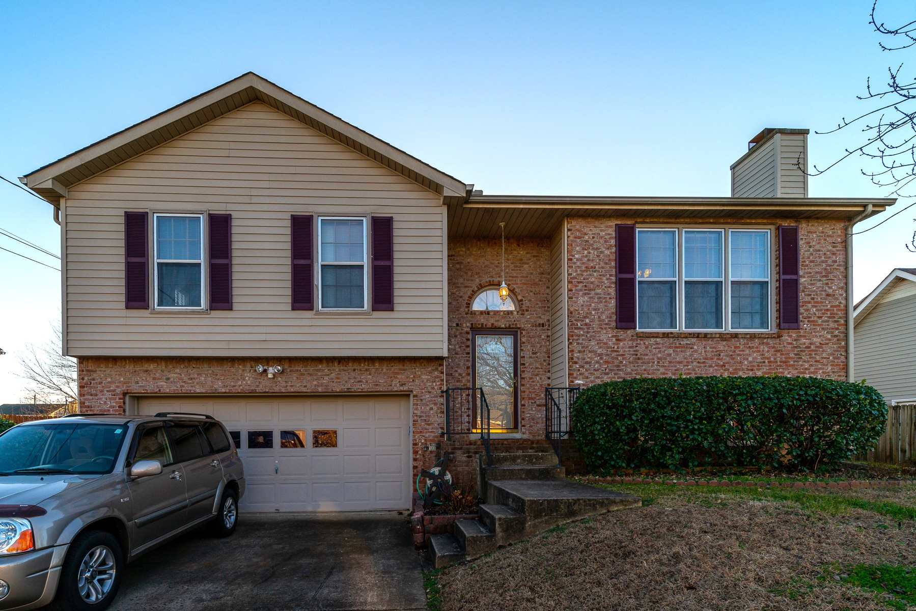 1246 Archwood Dr Property Photo - Clarksville, TN real estate listing