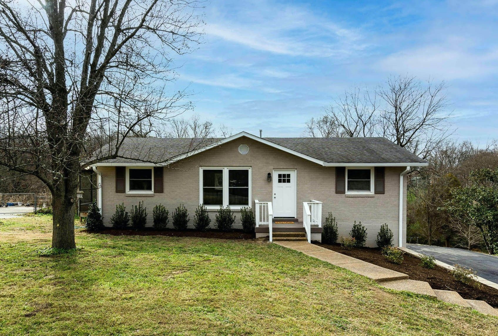 509 Northcrest Dr Property Photo - Nashville, TN real estate listing