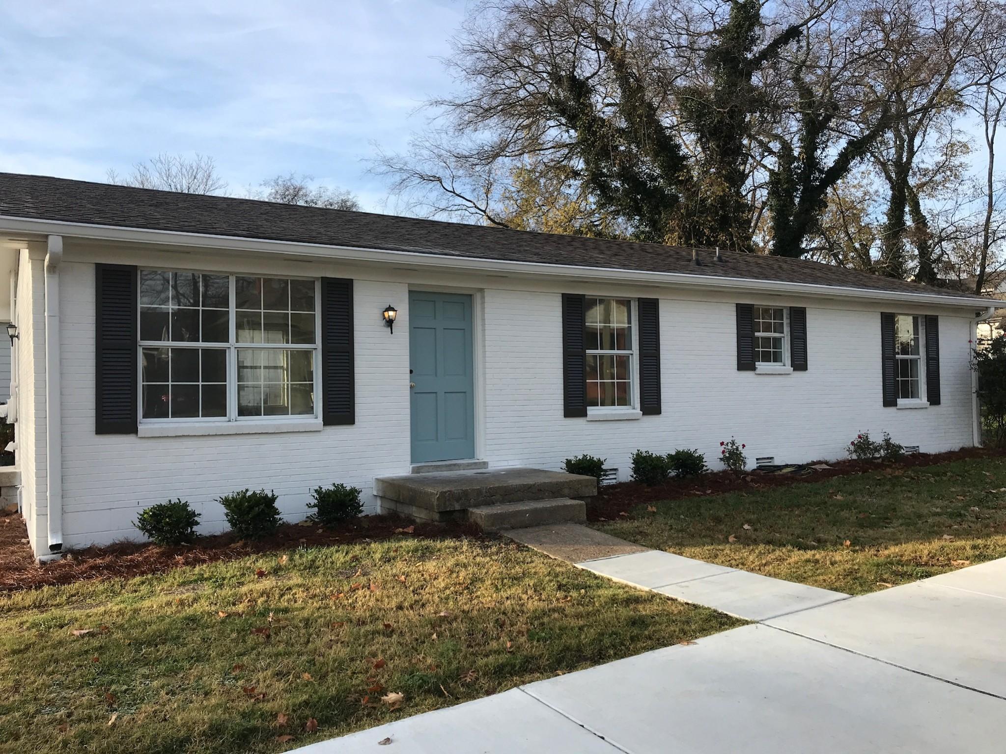 2101 10th Ave S Property Photo - Nashville, TN real estate listing