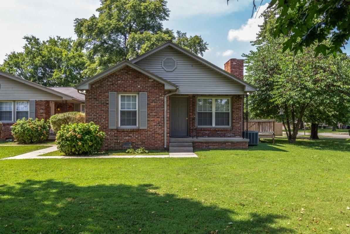 917 Winthorne Dr Property Photo - Nashville, TN real estate listing