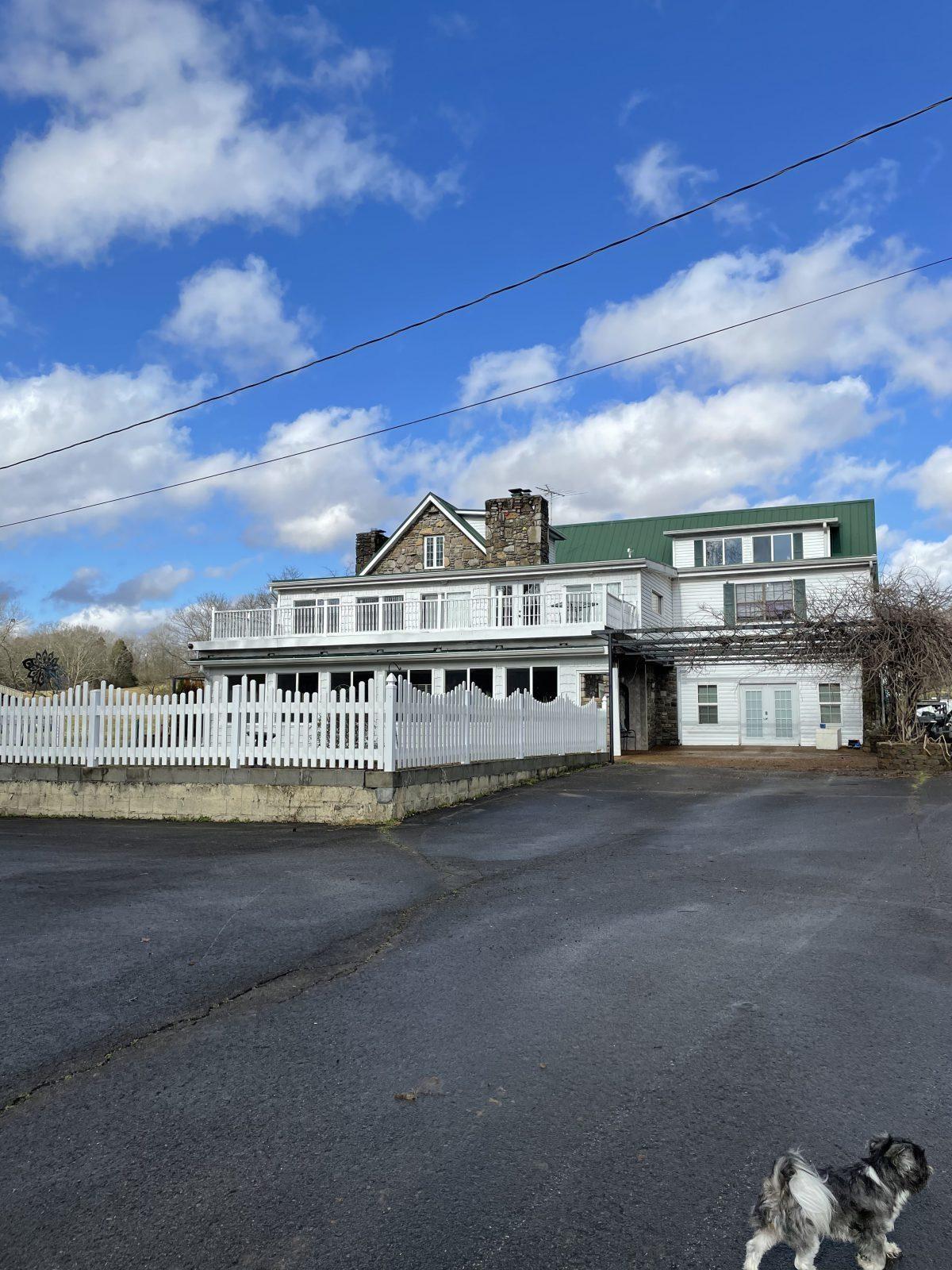 415 Dry Fork Creek Rd Property Photo - Gallatin, TN real estate listing