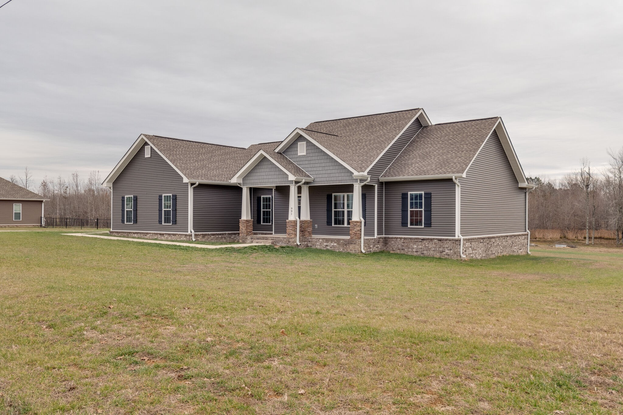 991 Presley Cir Property Photo - Mount Pleasant, TN real estate listing