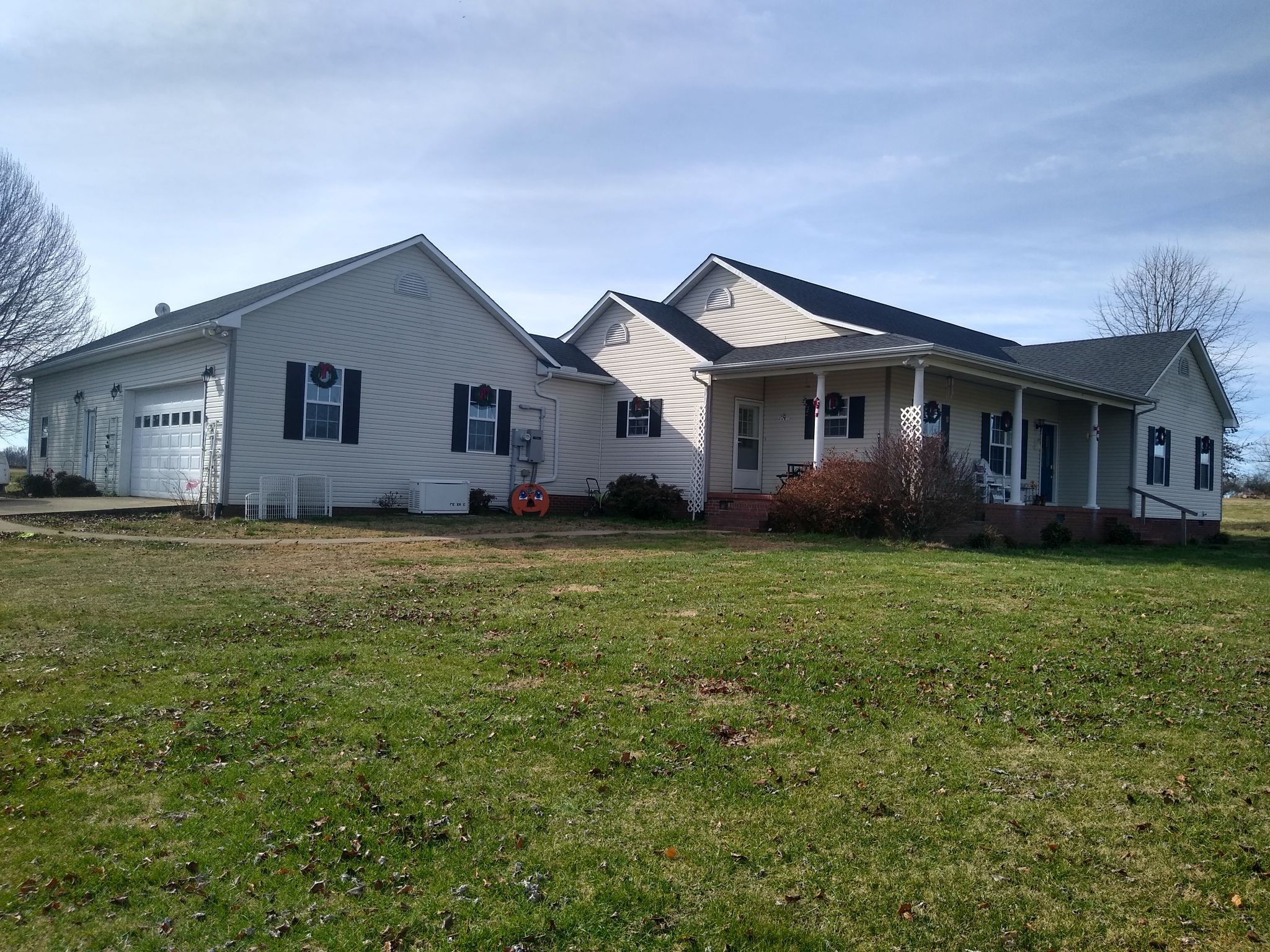 123 Staggs Rd Property Photo - Ethridge, TN real estate listing