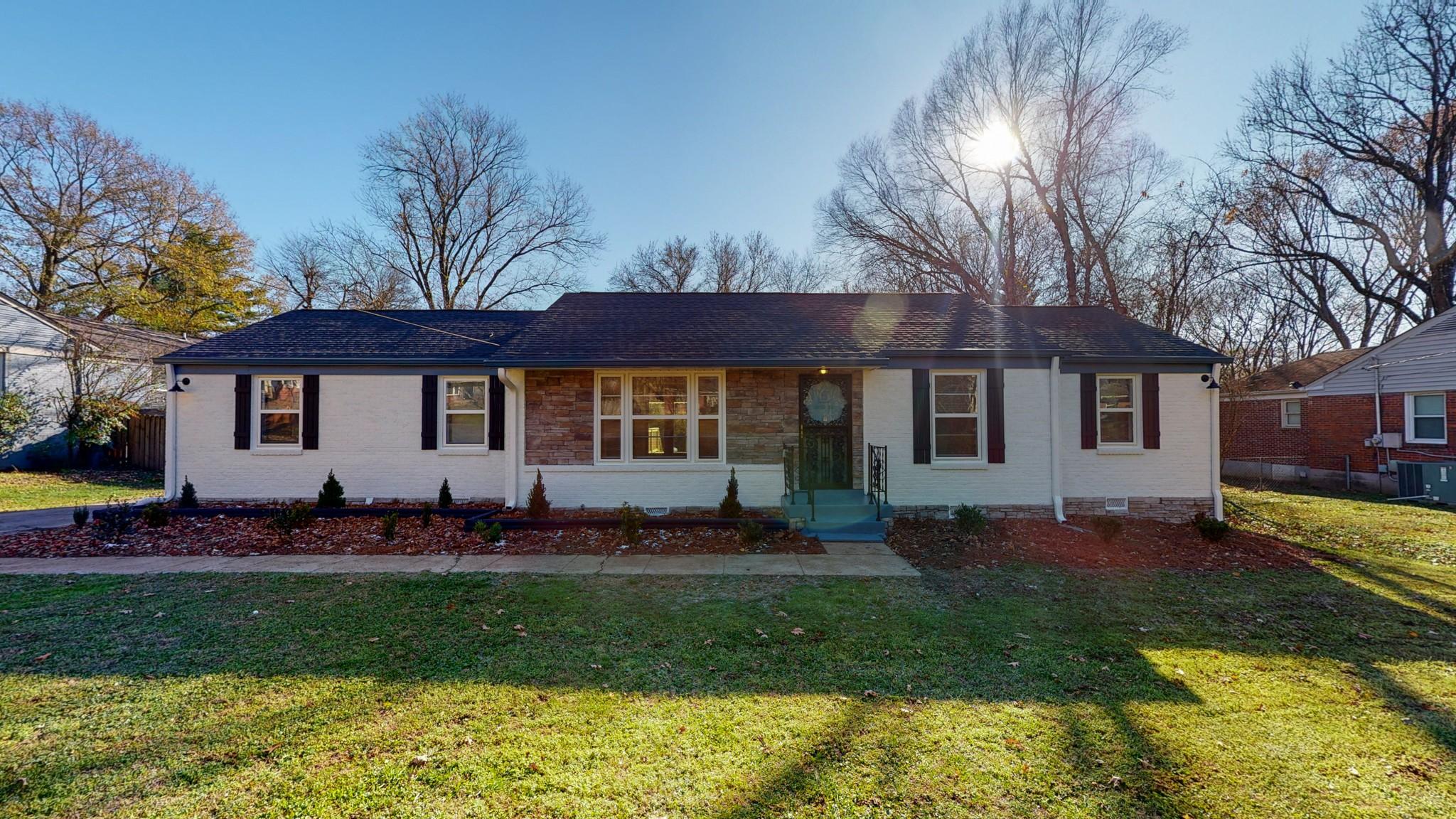 535 Inwood Dr Property Photo - Nashville, TN real estate listing
