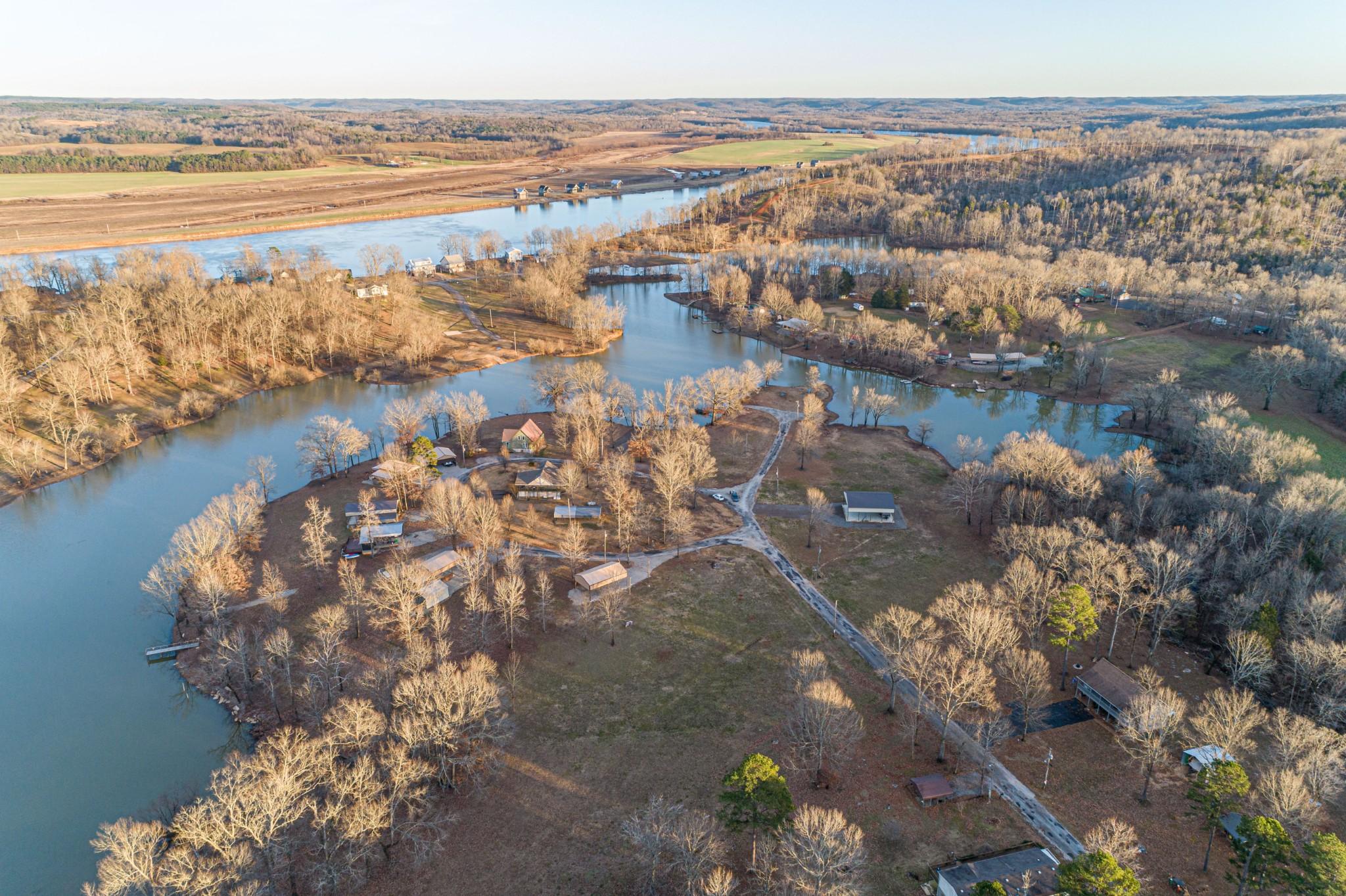 6 Kaw Liga Dr Property Photo - Bath Springs, TN real estate listing