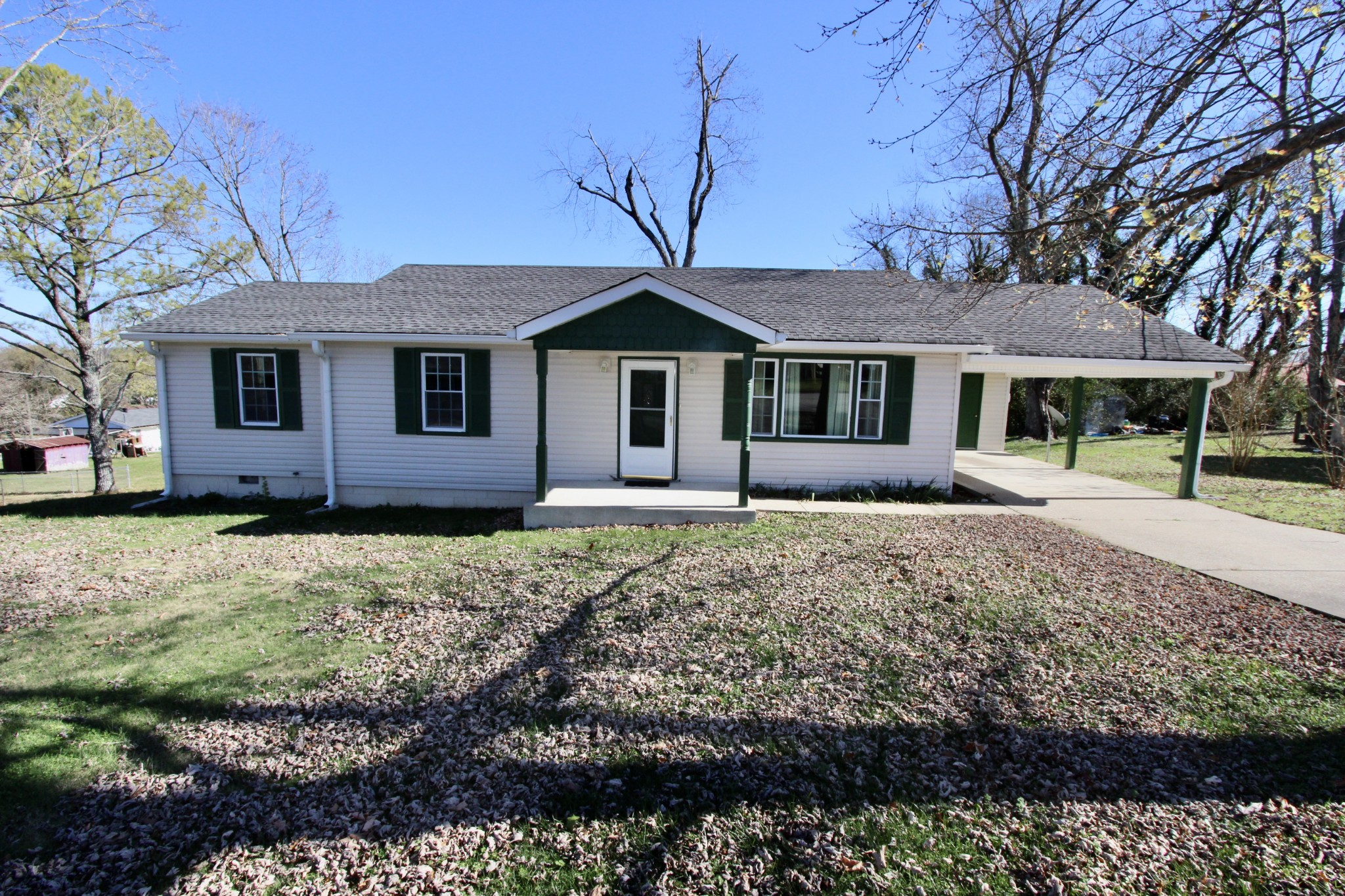 203 Academy Ave Property Photo - Alexandria, TN real estate listing