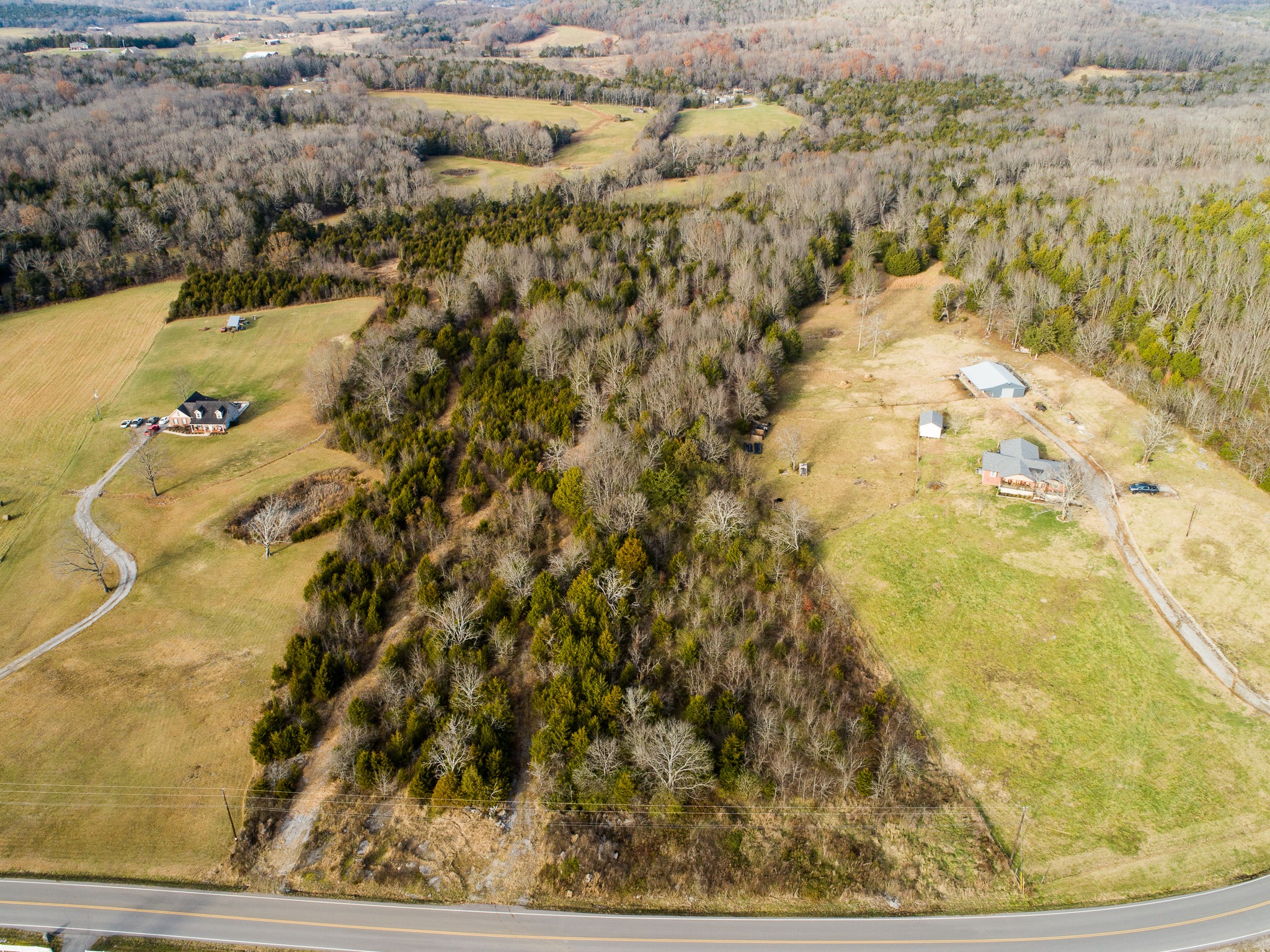 0 Oregon Rd Property Photo - Lascassas, TN real estate listing
