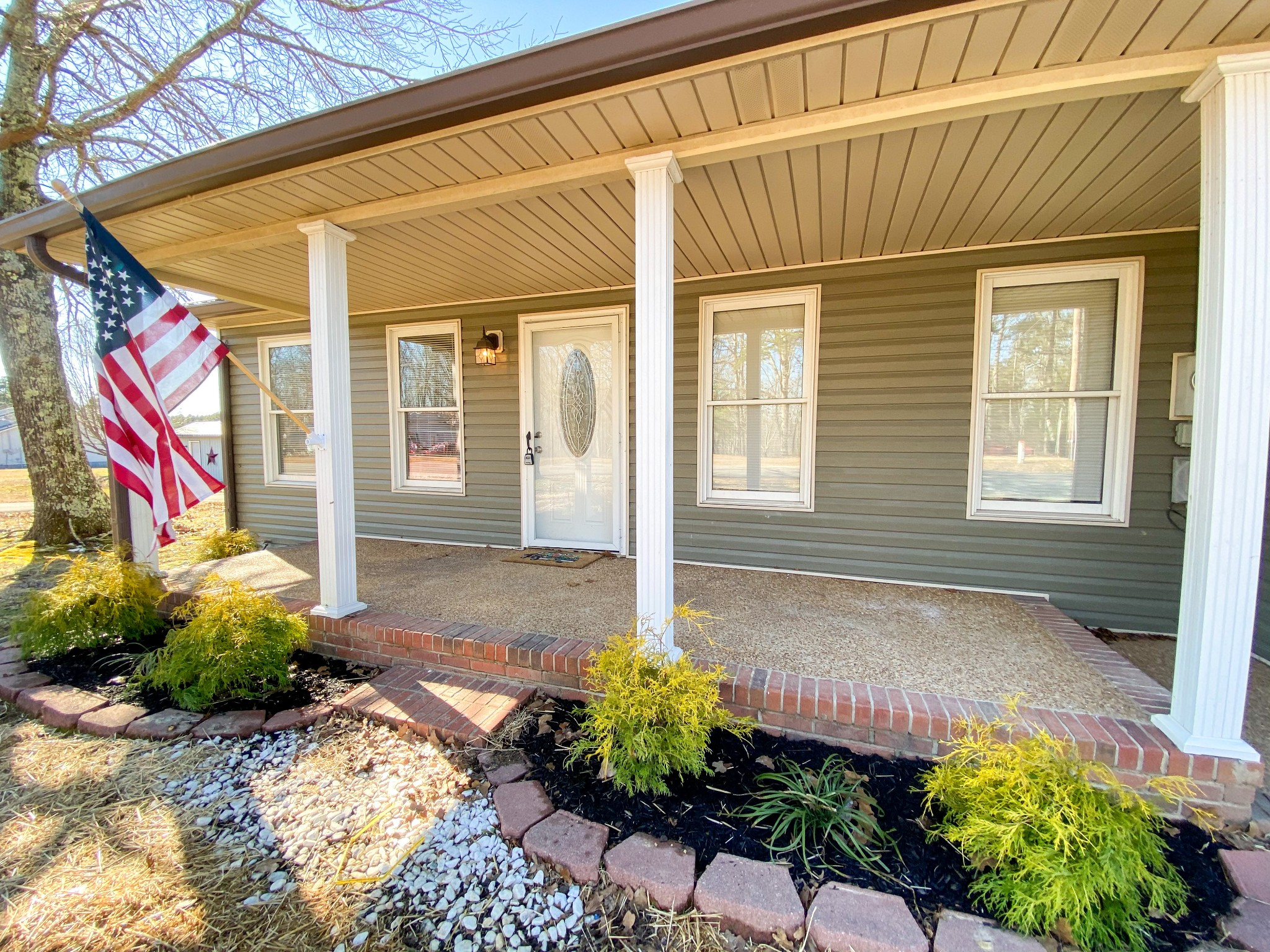 233 Old 99 Circle Property Photo - Hohenwald, TN real estate listing