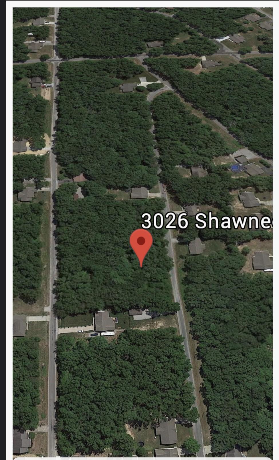 3026 Shawnee Rd Property Photo - Crossville, TN real estate listing