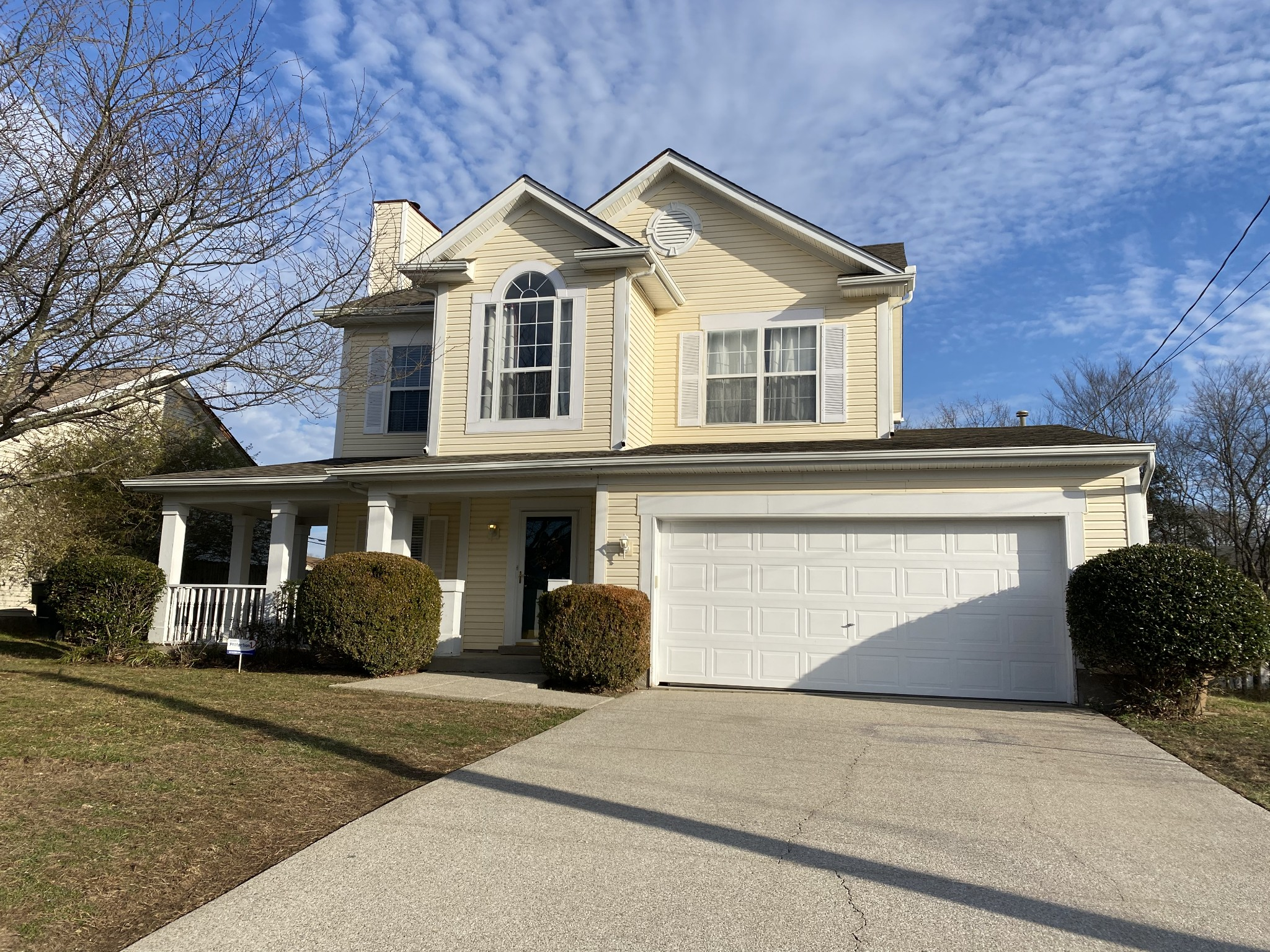405 Asheford Ct Property Photo - Antioch, TN real estate listing